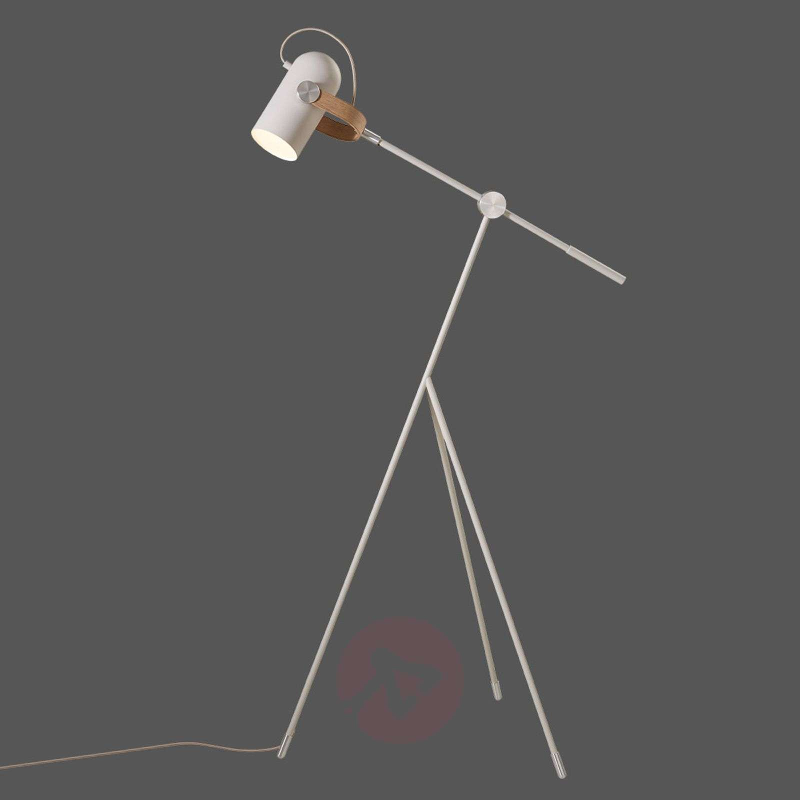 LE KLINT Carronade Low lampadaire couleur sable-6086100-01