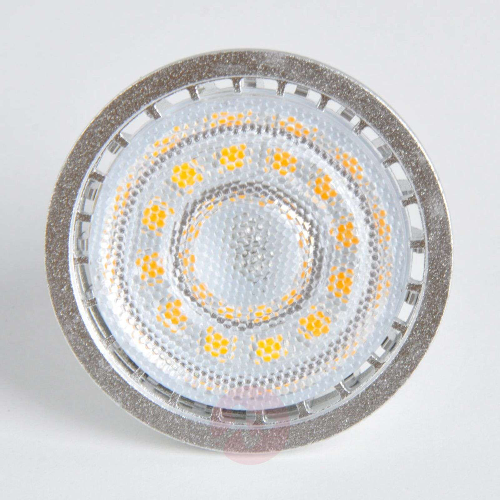 LED à réflecteur GU10 5W 830 55degree-9639040-01