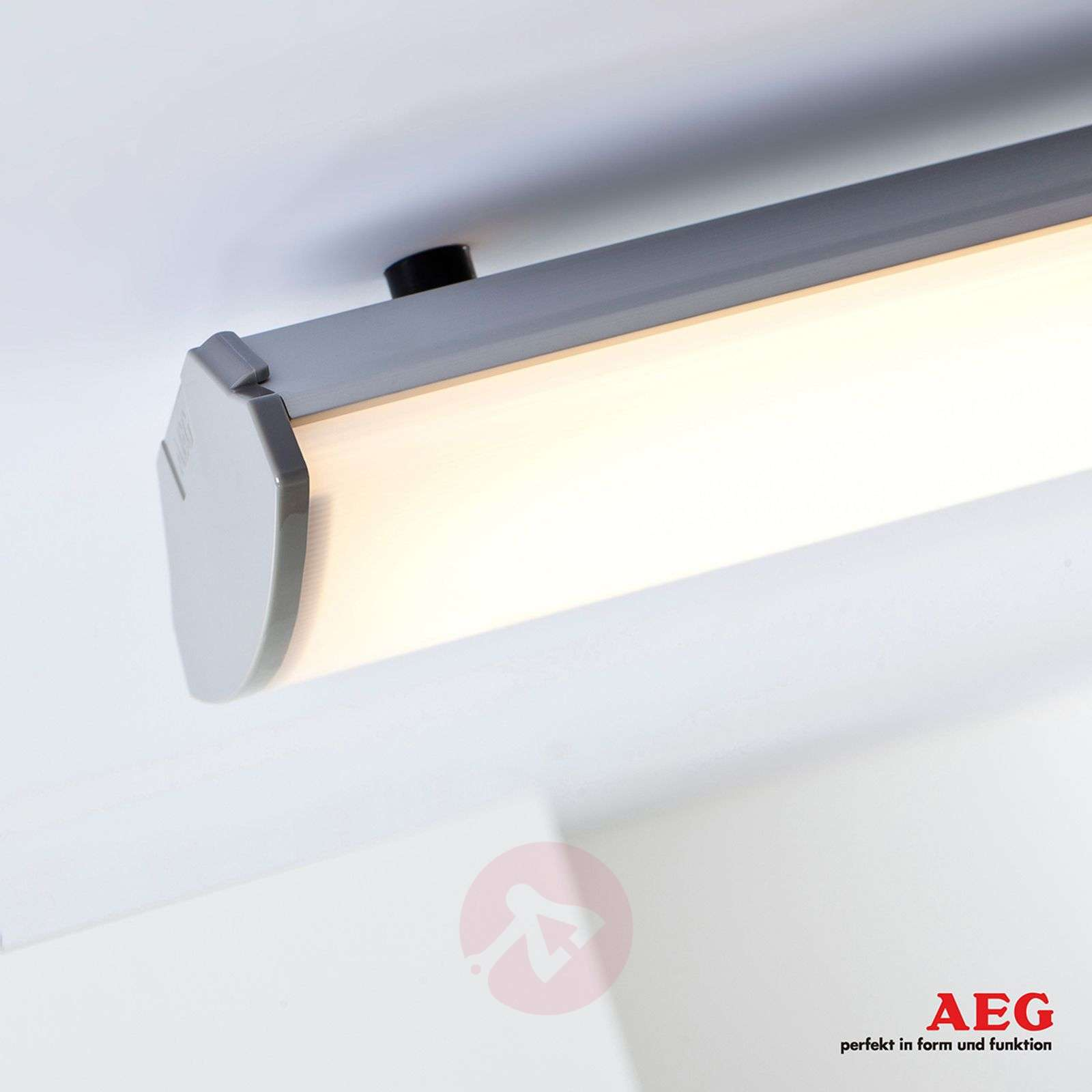 LED Office plafonnier LED d'AEG, 25 W-3057010-06