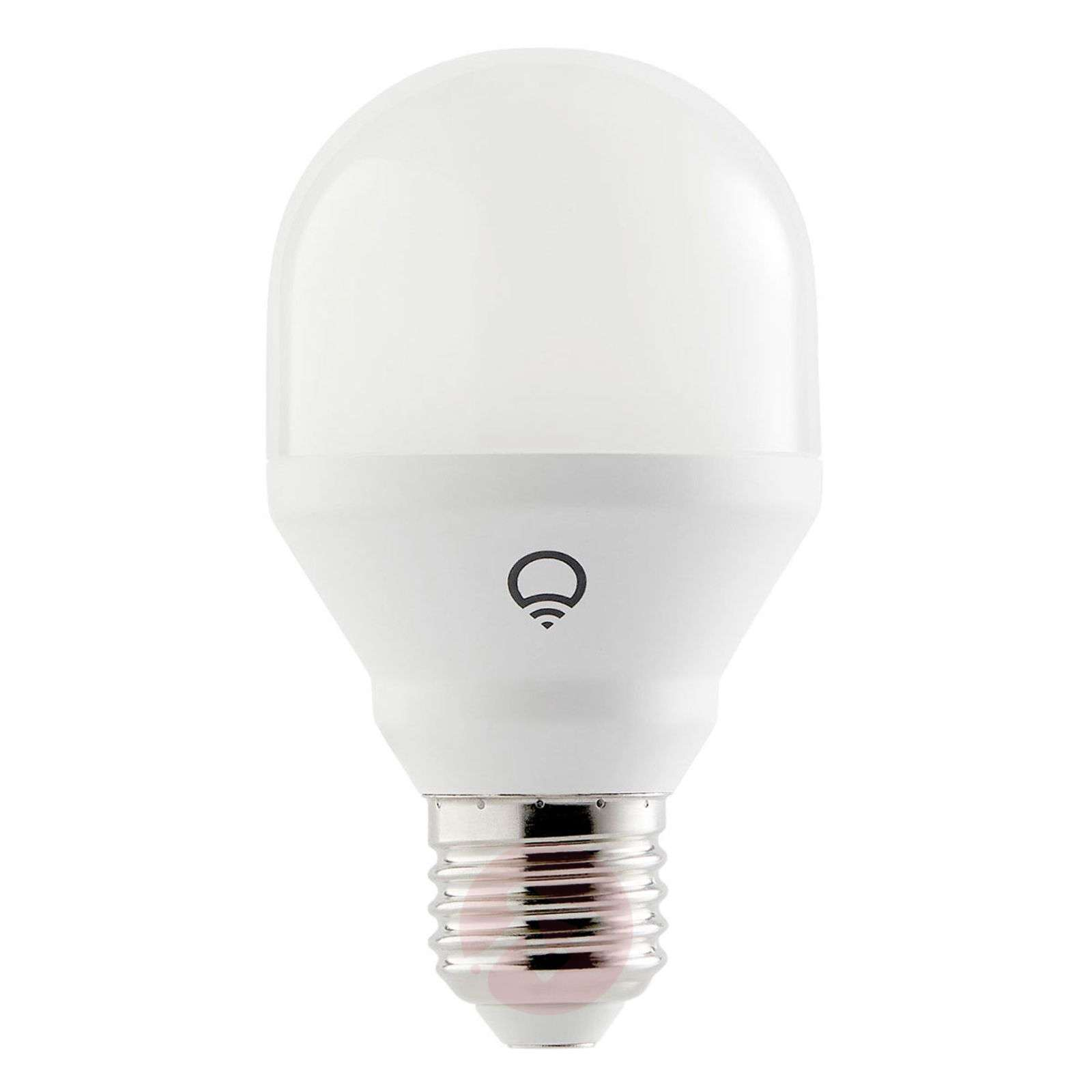 LIFX Mini Color ampoule LED E27 9W 2500-9000K RVB-6104003-02