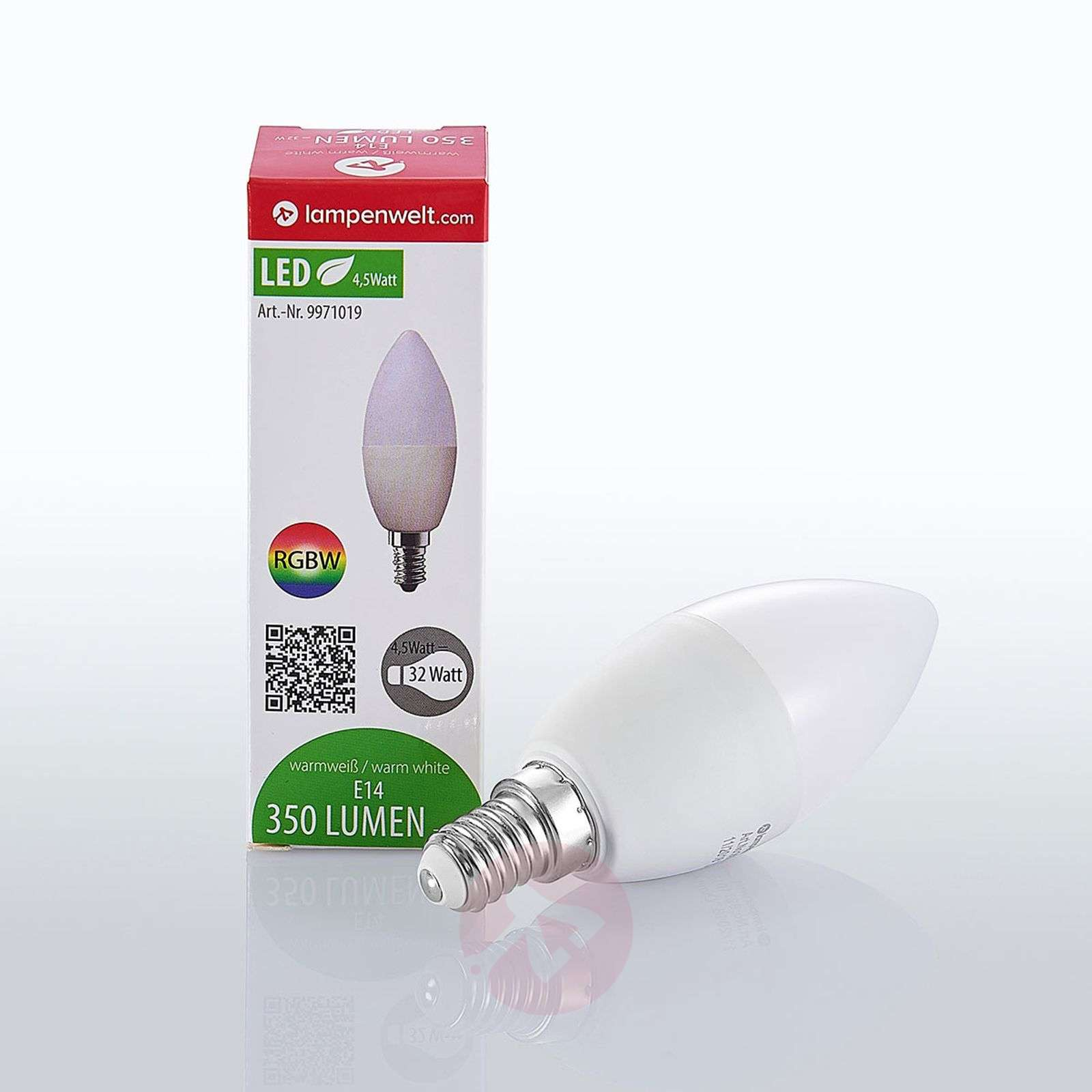 Smart Rvb E14 4 Led Lindby 5 Ampoule Wifi Bougie W UVzqMGSp