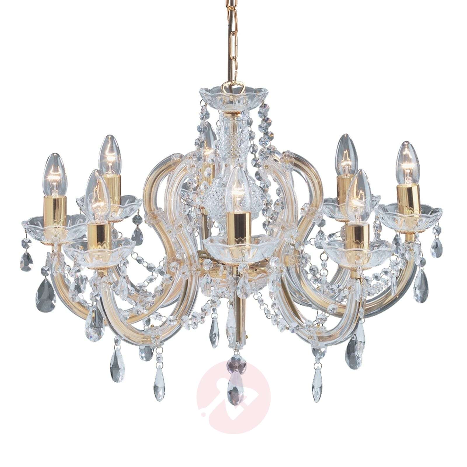 Lustre classique MARIE THERESE-8570157X-01