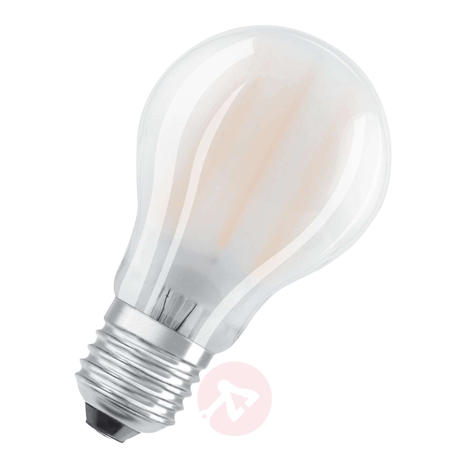 OSRAM ampoule LED E27 Superstar 8,5W mat 4 000 K-7262222-01
