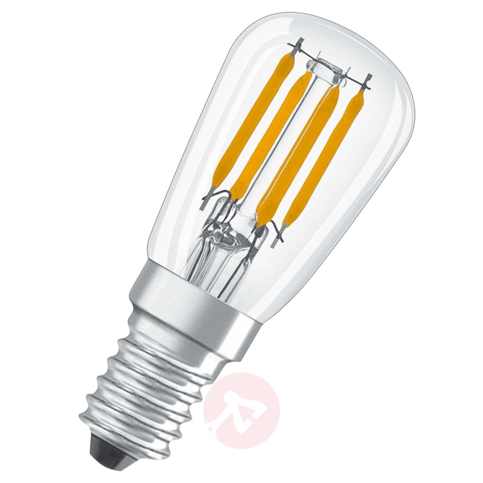 OSRAM ampoule LED Star Special T26 E14 2,8 W fil-7262353-01