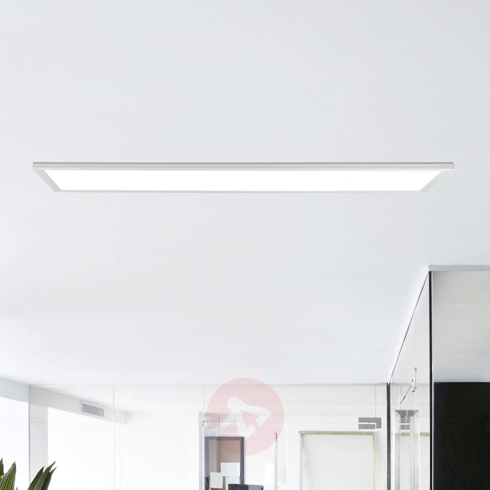 Panneau LED All in One 120x30cm 5300K-3002123-07