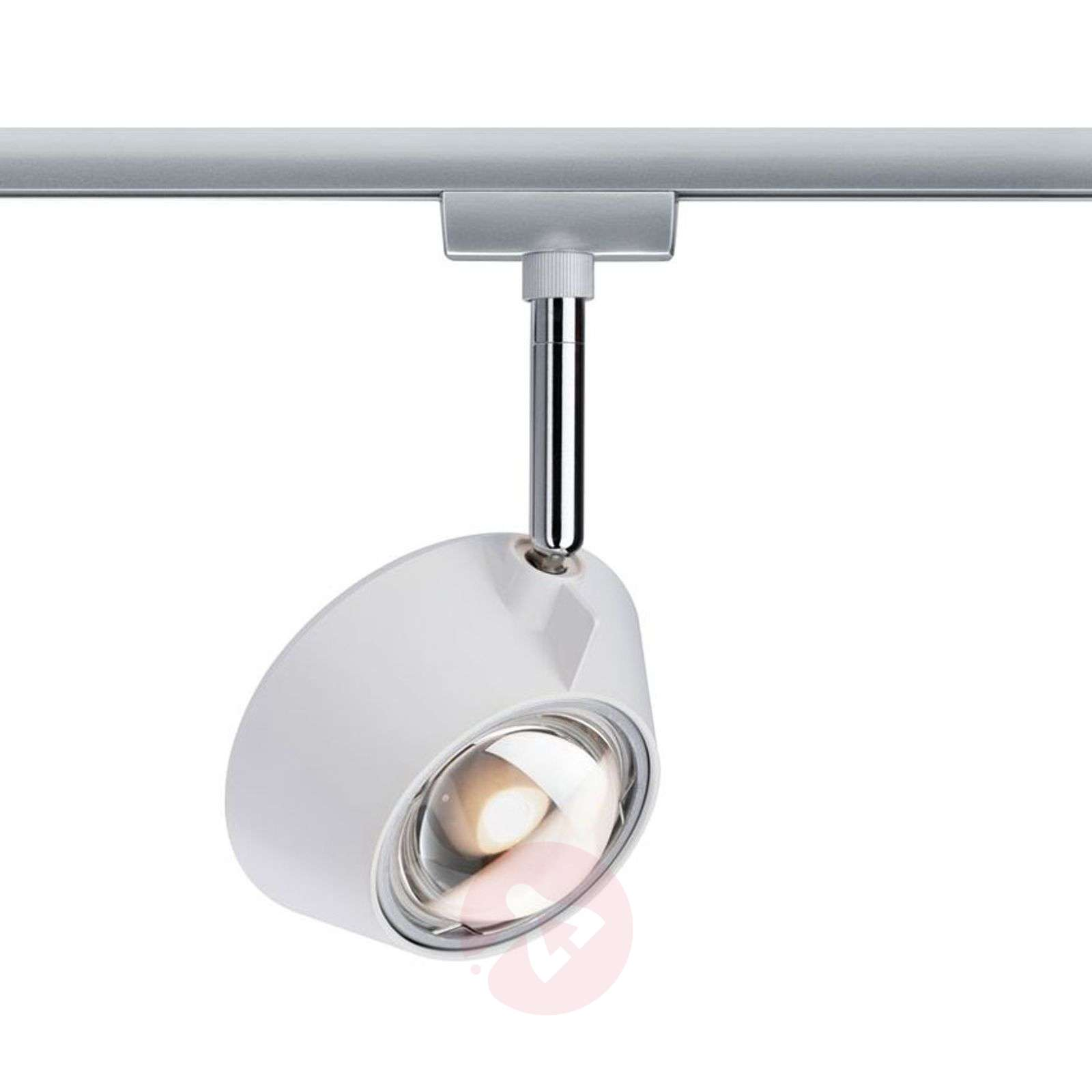 Paulmann URail spot LED Sabik chromé mat, dimmable-7601402-01