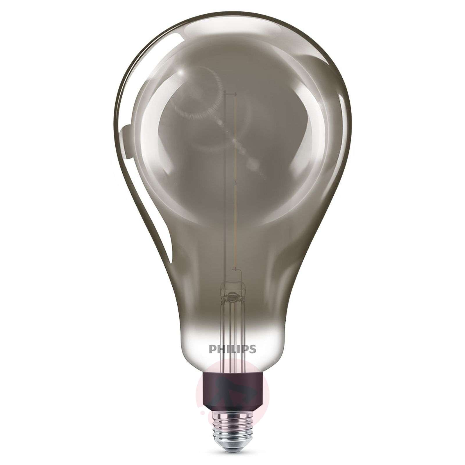 Philips E27 Giant ampoule LED 6,5 W dimmable smoky-7530837-01