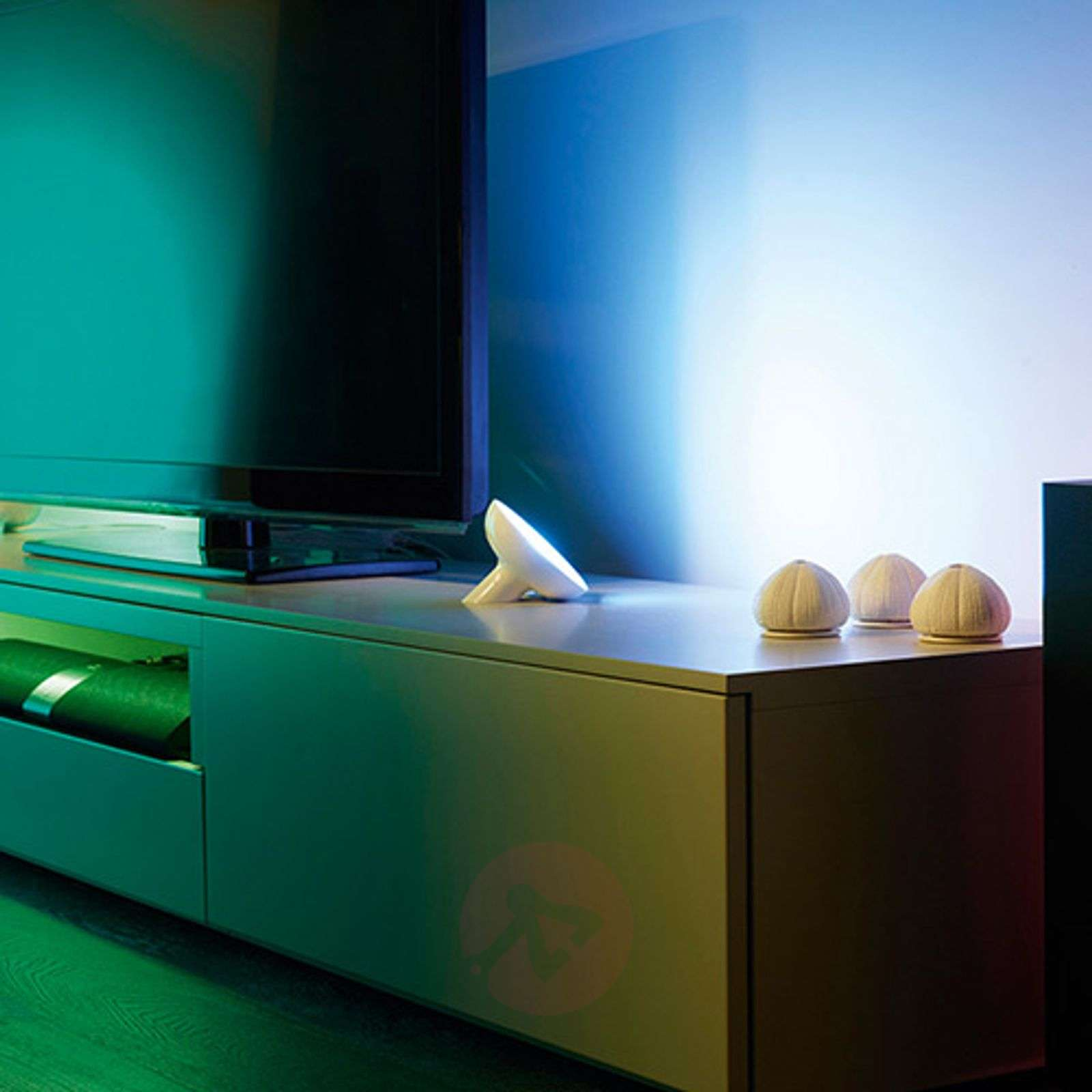 Philips Hue Bloom, White + Color Ambiance-7531589-01