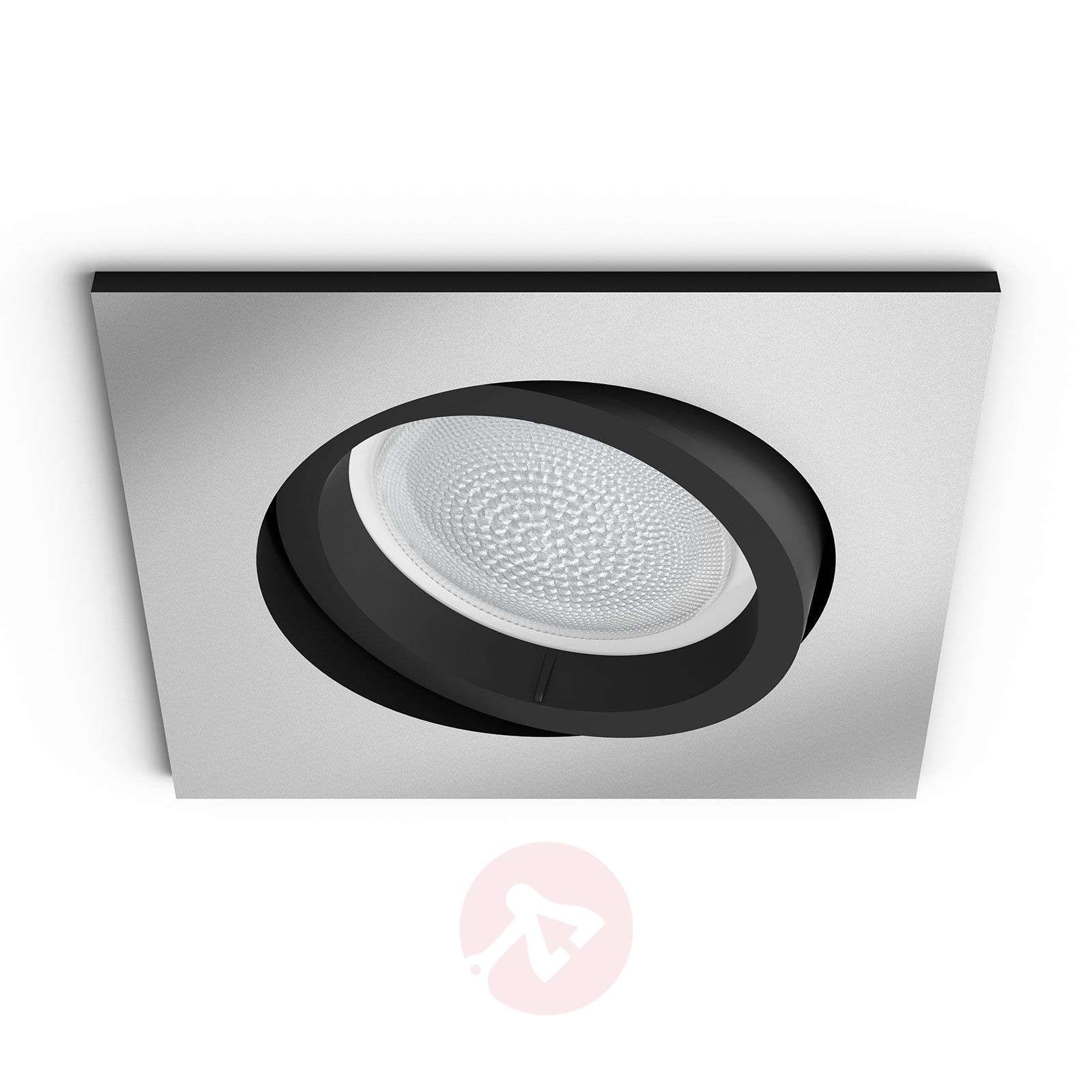 Philips Hue Centura spot LED angulaire alu-7534140-01