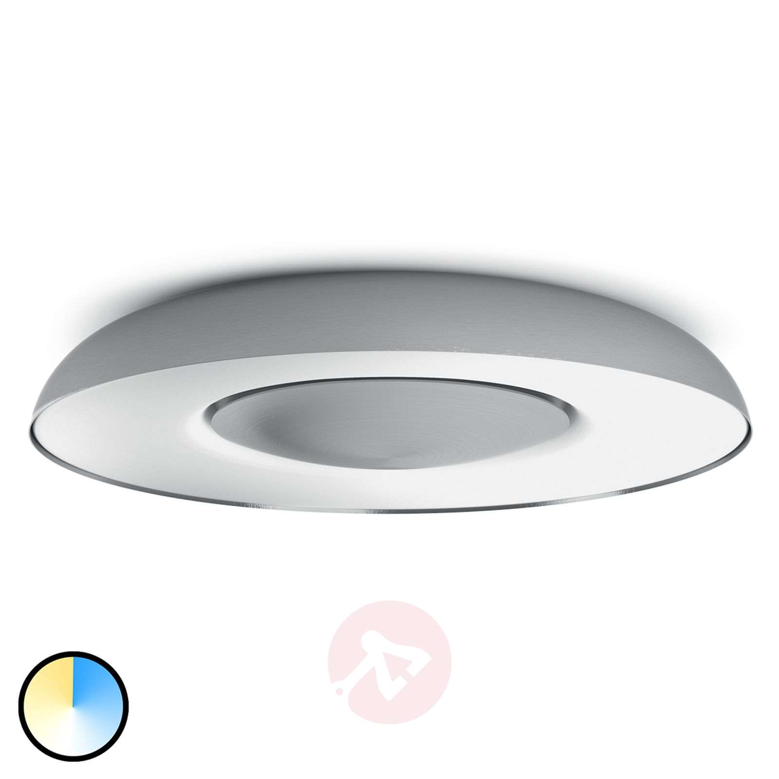 Philips Hue White Ambiance Still plafonnier alu-7531867-01