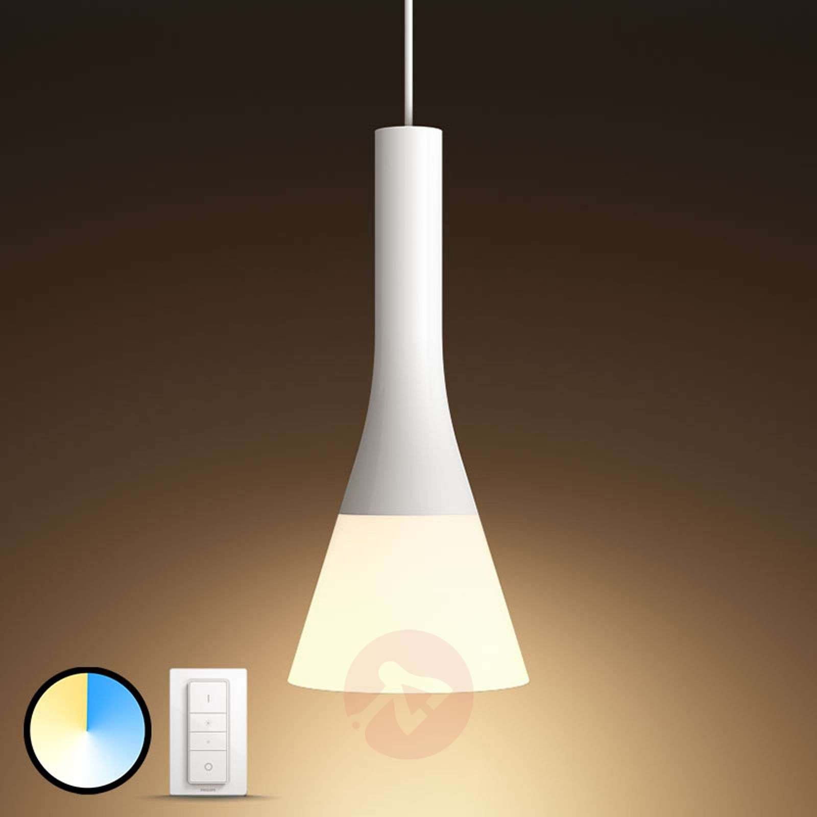 Philips Hue White Ambiance suspension variateur-7534065-01