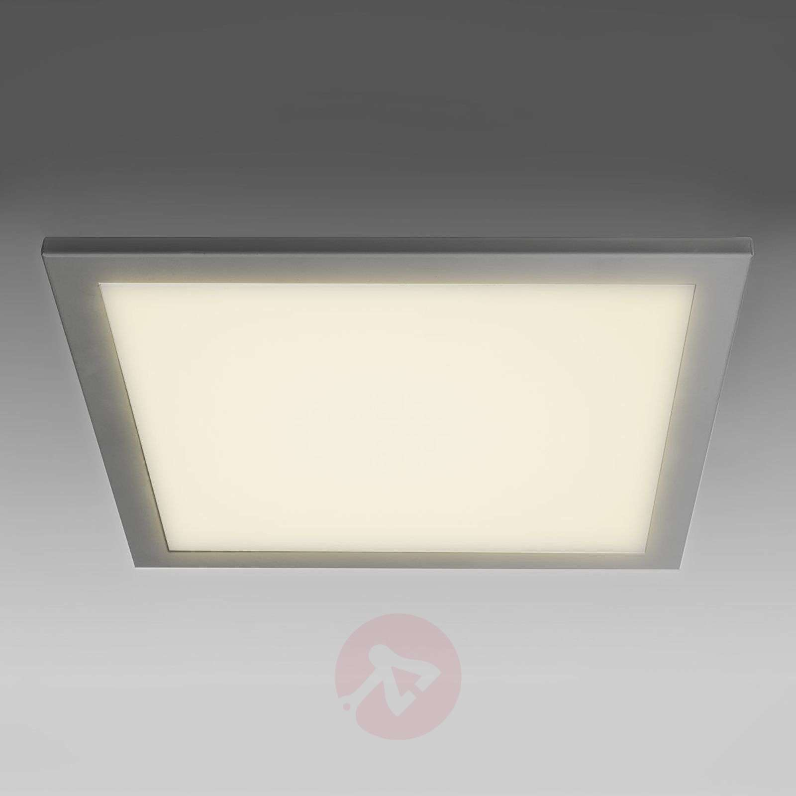 Plafonnier encastrable LED SUN 9, ultra-plat-1018227X-01