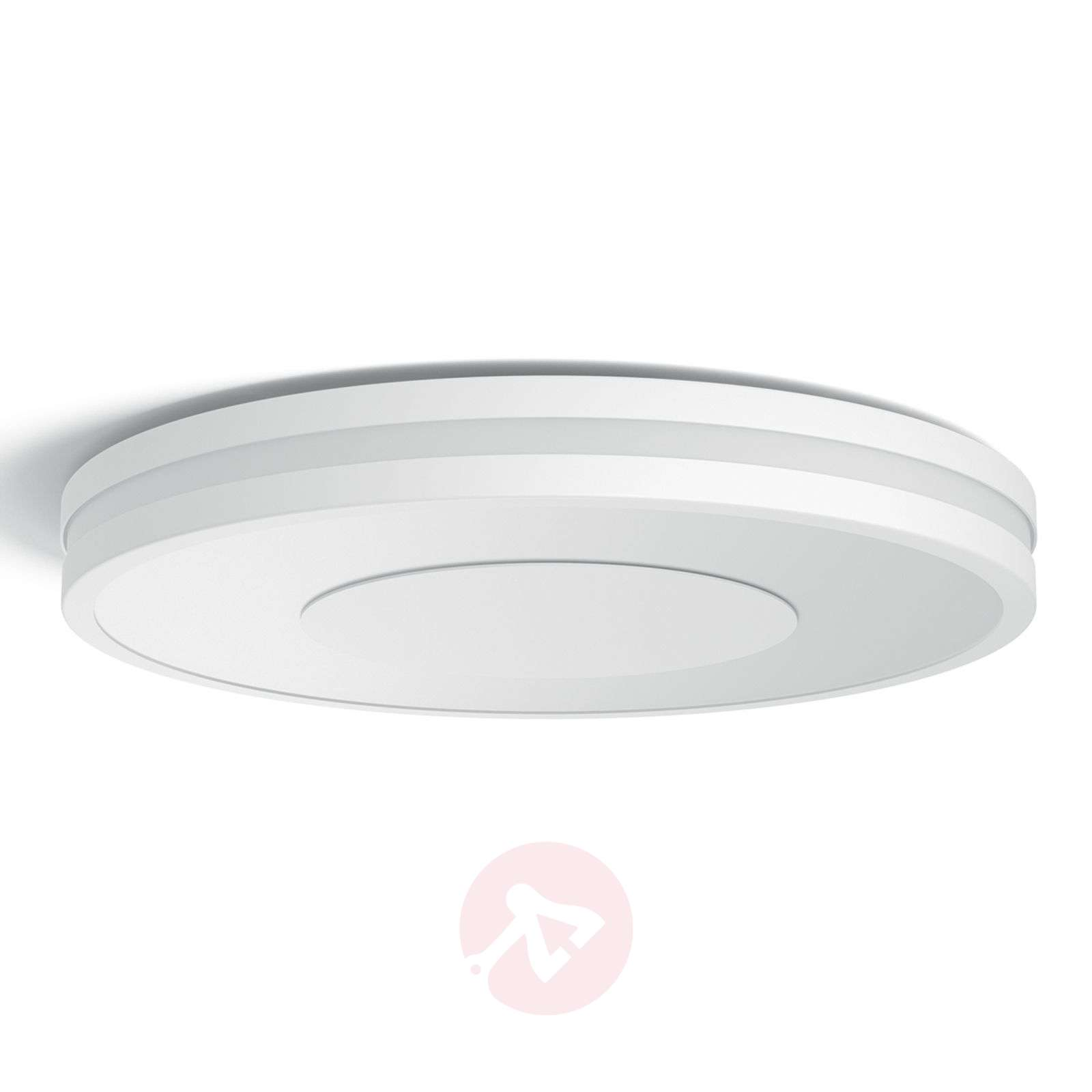 Plafonnier LED fonctionnel Philips Hue Being-7531866-01