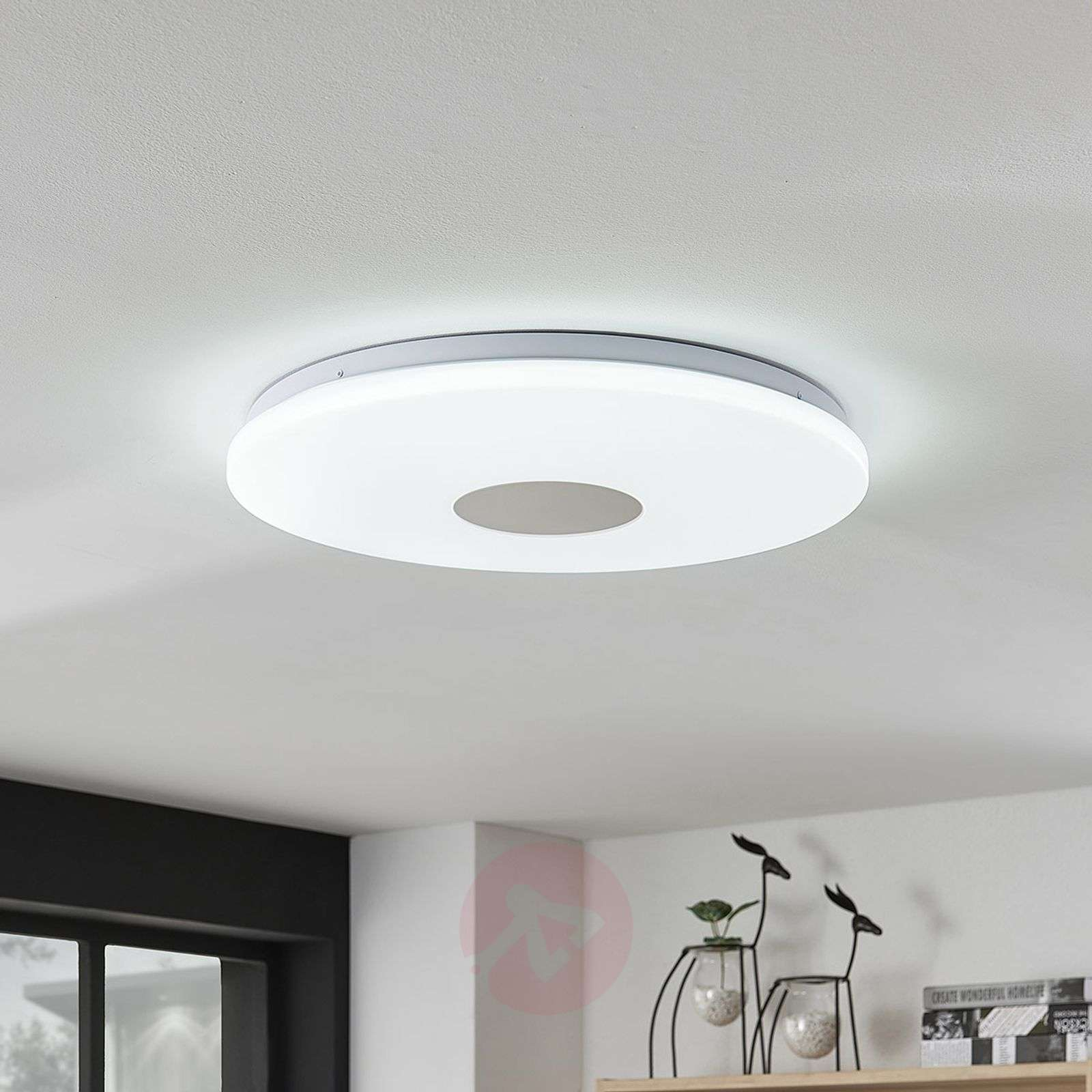 Plafonnier LED fonctionnel Renee, 25 W-9634002-014