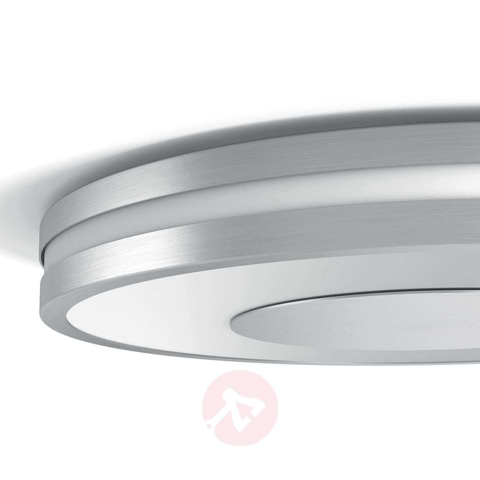 Plafonnier LED Philips Hue Being avec variateur-7531864-01