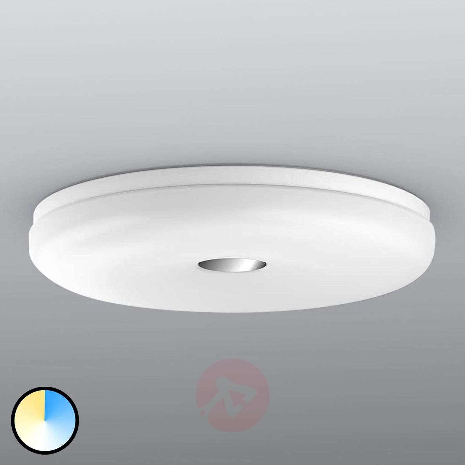 Plafonnier LED Philips Hue Struana-7532038-01
