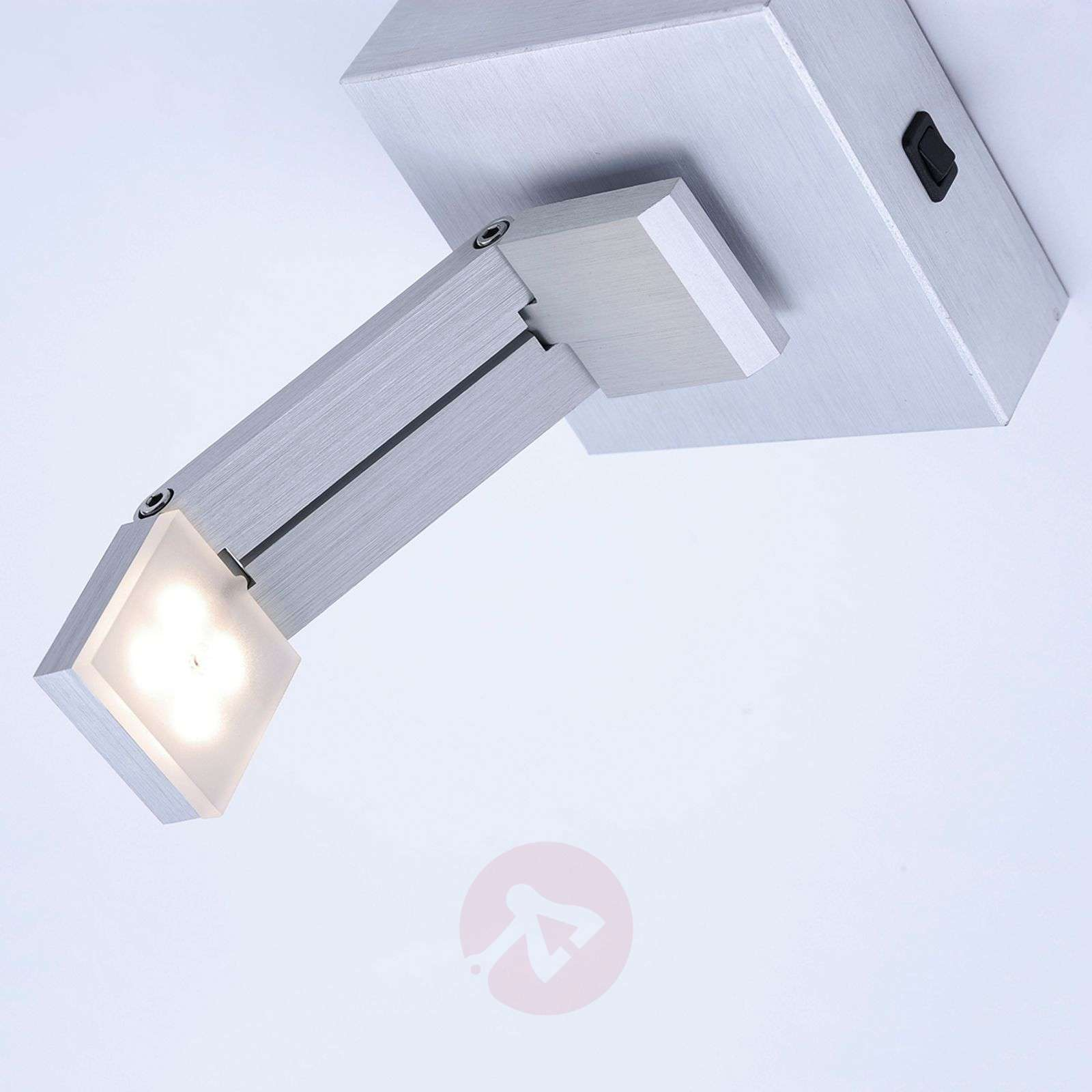 Plafonnier LED Transform dimmable-7610525-01