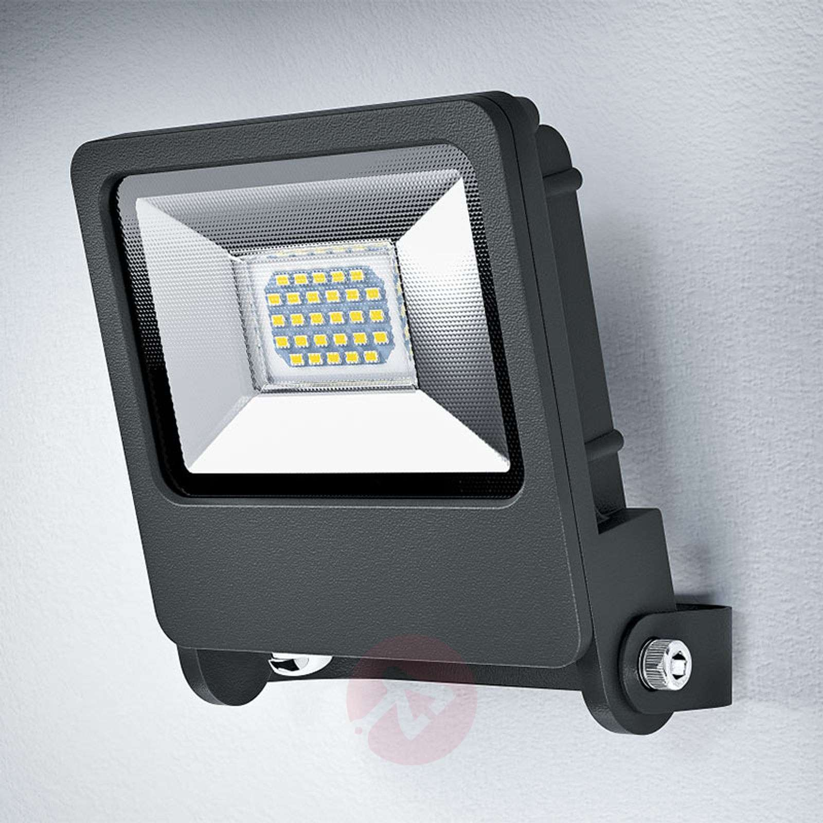 Projecteur extérieur LED compact Endura Floodlight-7261305-04