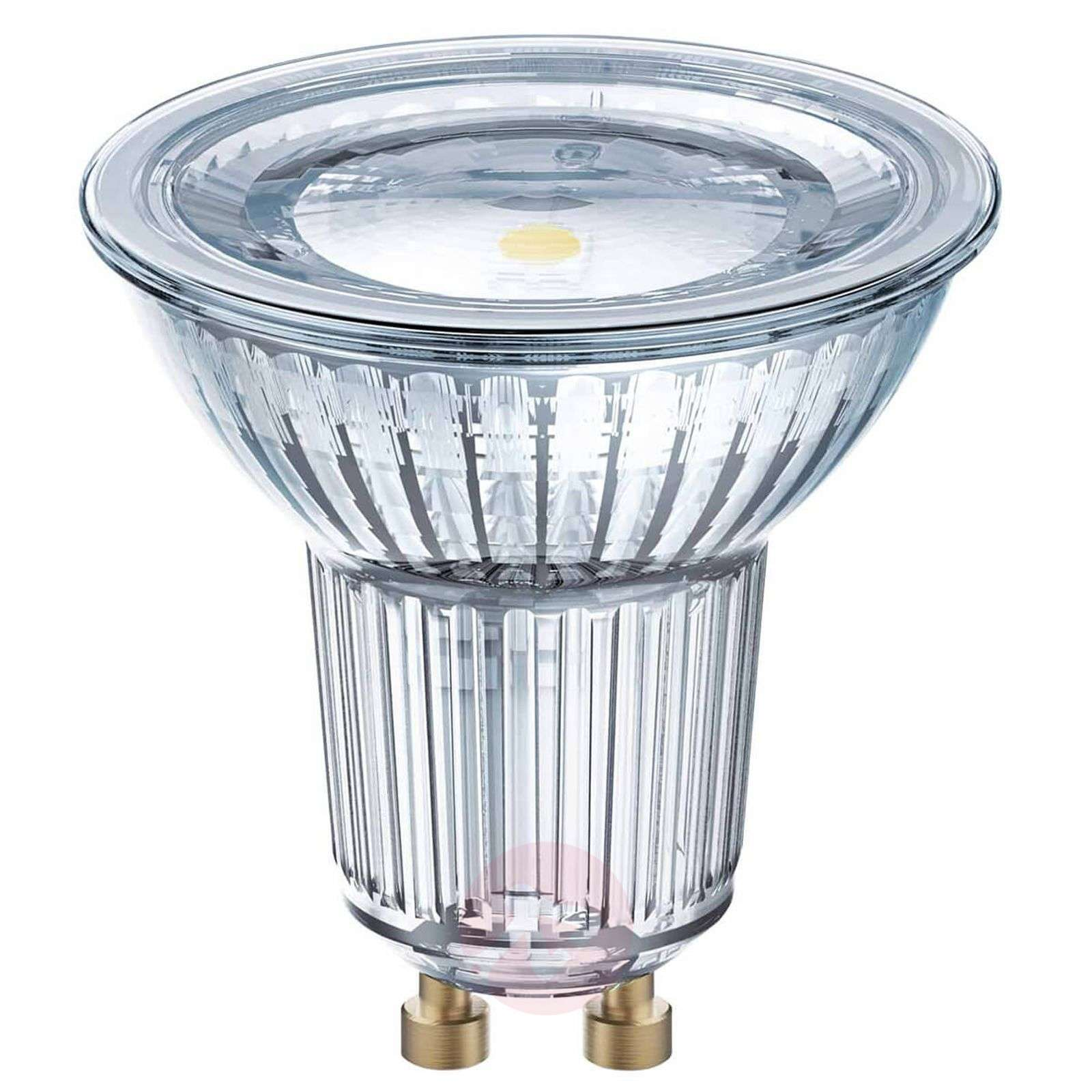 Réflecteur LED 120degree GU10 7,2W, dimmable-7262054X-01