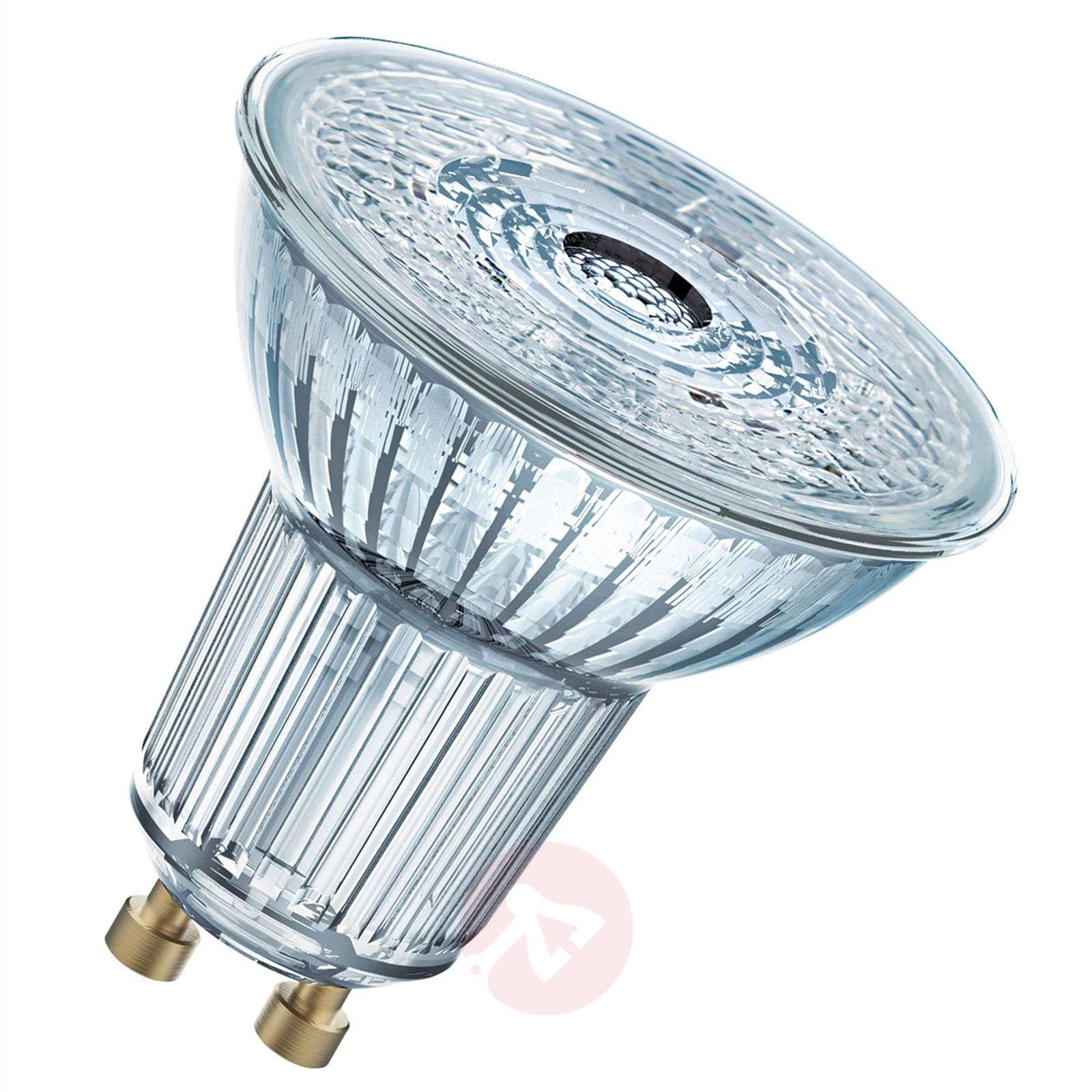 Réflecteur LED GU10 3,6W, blanc neutre, kit de 3-7262109-01