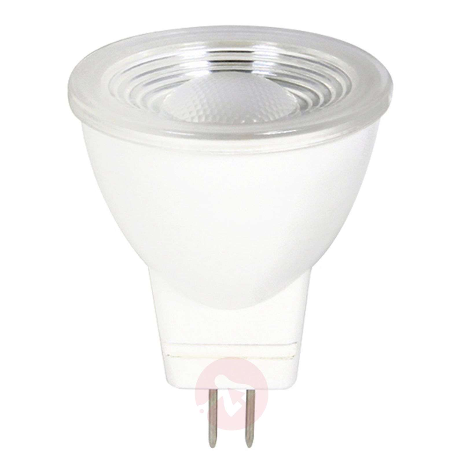 Réflecteur LED GU4 MR11 4 W 830 HELSO 60degree-2515073-01