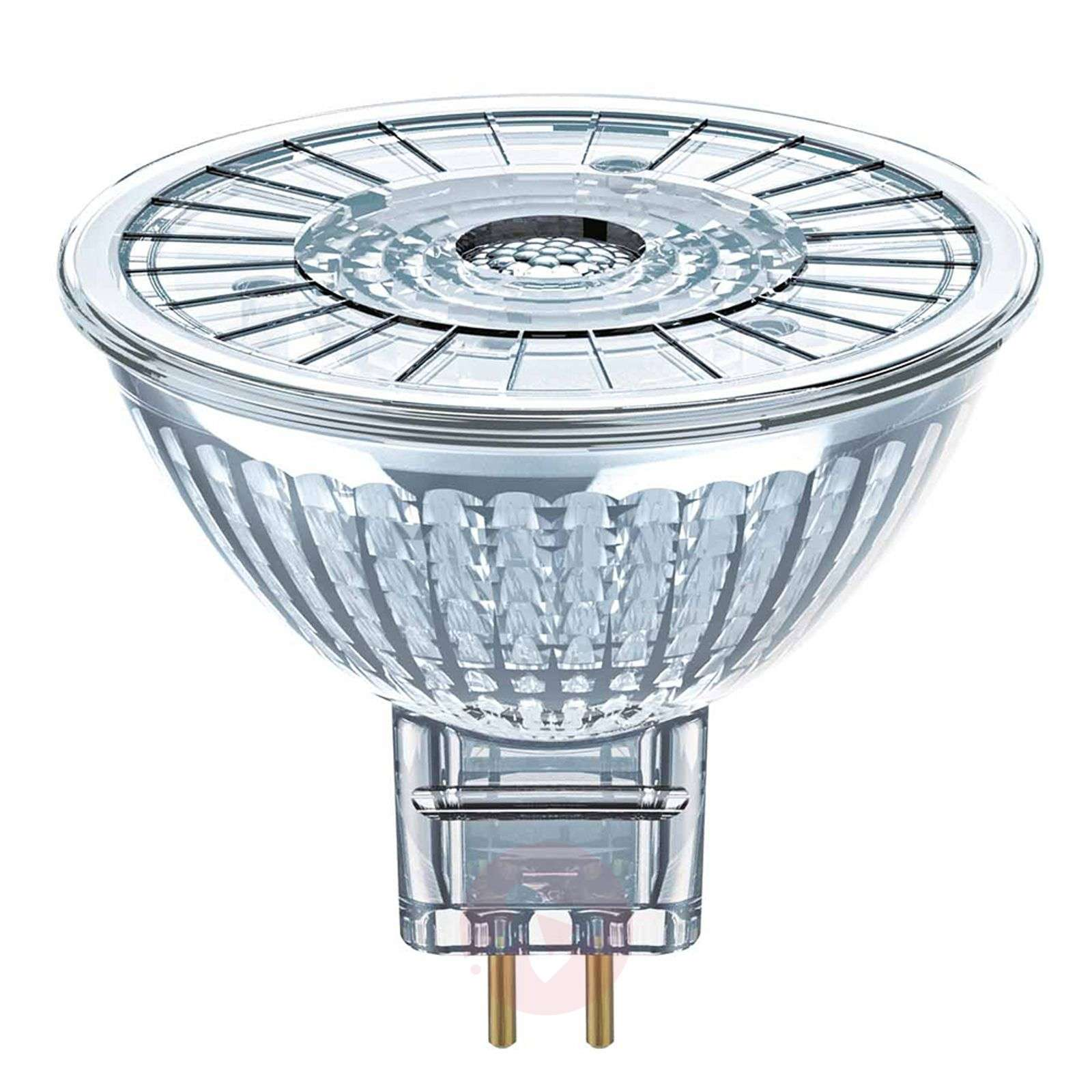 Réflecteur LED GU5,3 5 W Superstar 36degree blc neutre-7260872-01