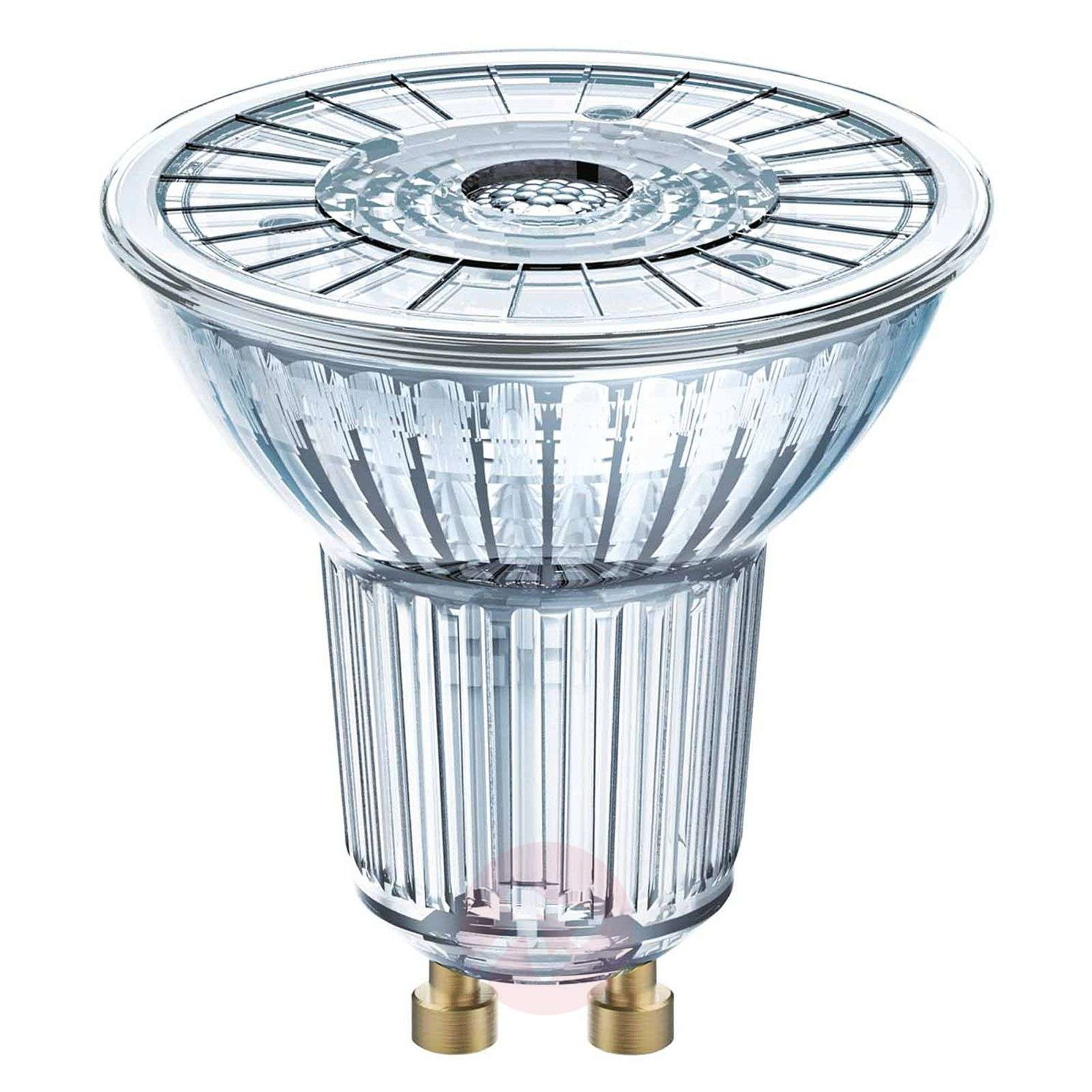 Réflecteur verre LED GU10 4,5W Superstar 36degree-7260832X-01