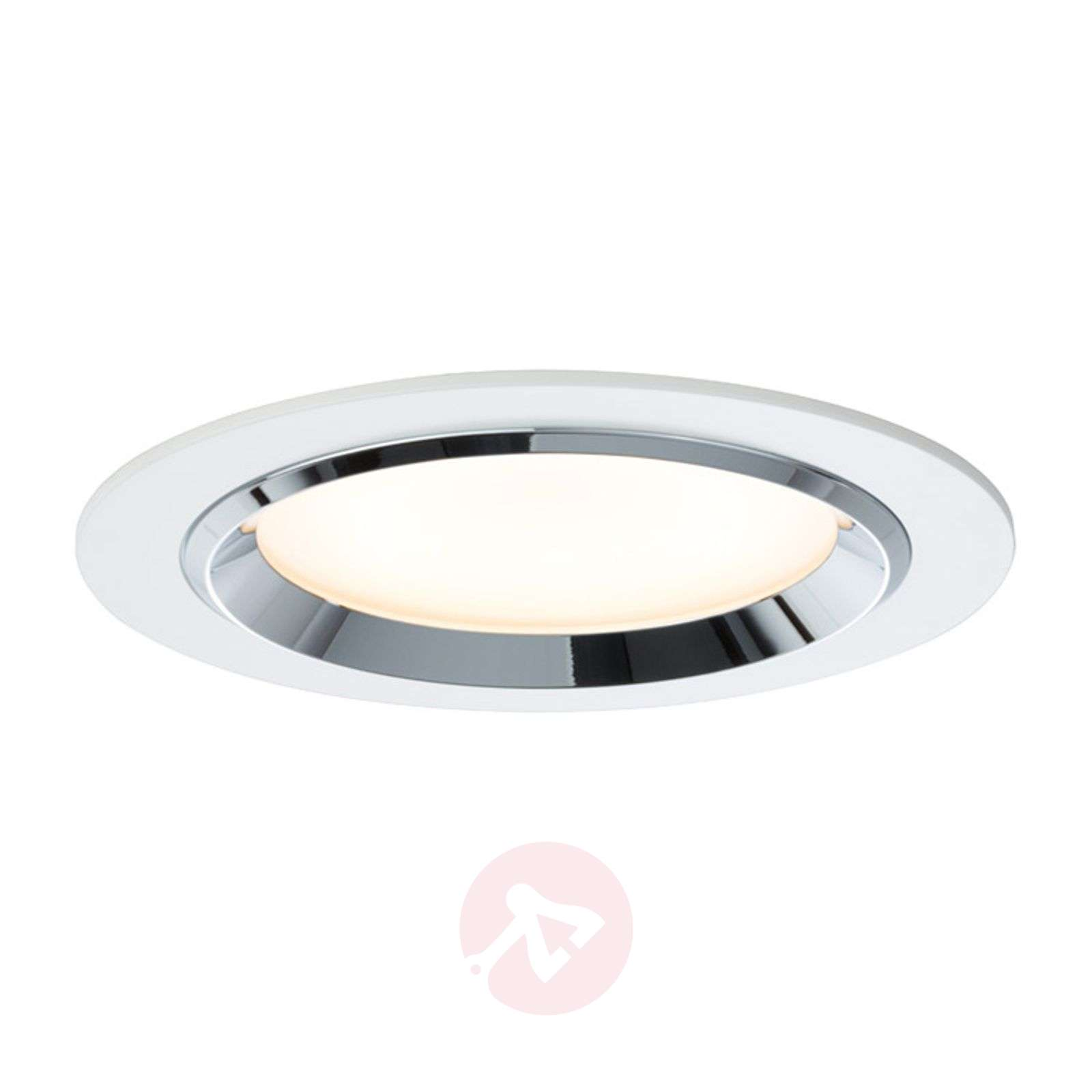 Set de 3 spots LED encastrables Premium Line Dot-7600694-01