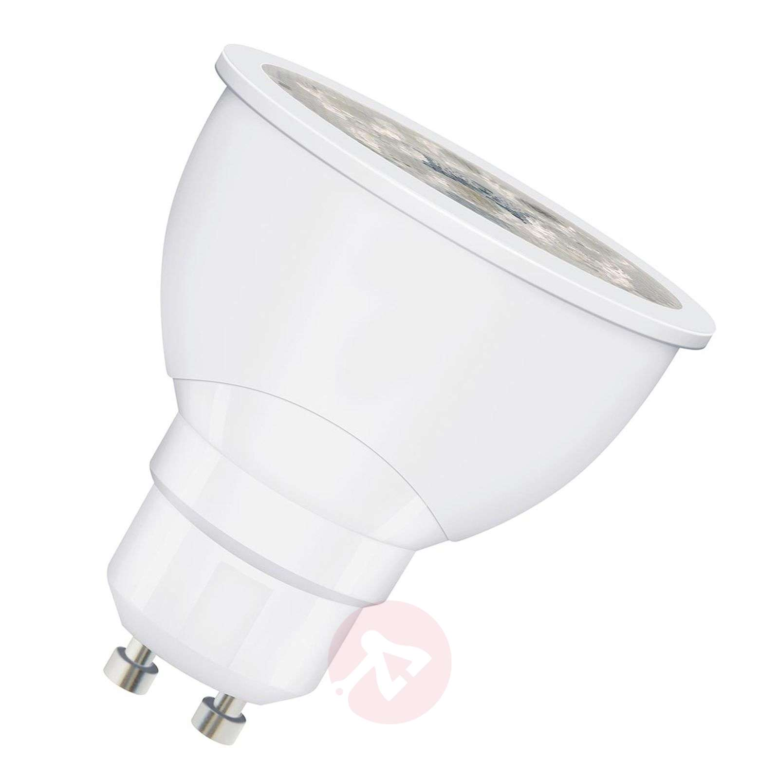 SMART+ GU10 4,5W Tuneable White, 350lm, dimmable-7262127-01