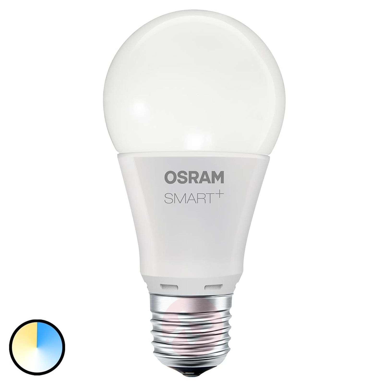 SMART+ LED E27 8,5W,TuneableWhite, 800lm, dimmable-7262122-01
