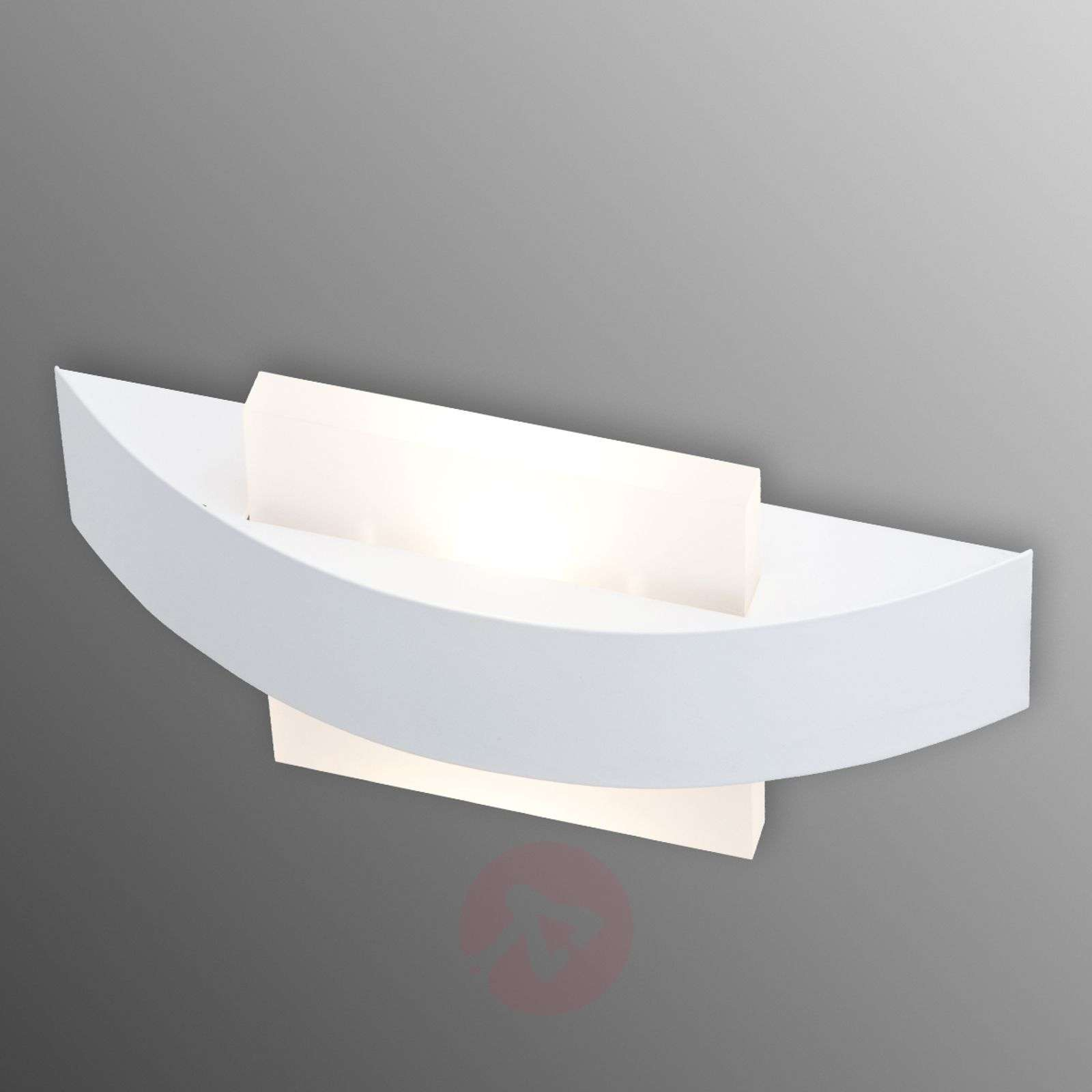 Solution applique LED avec diffuseur carré-1509033-01
