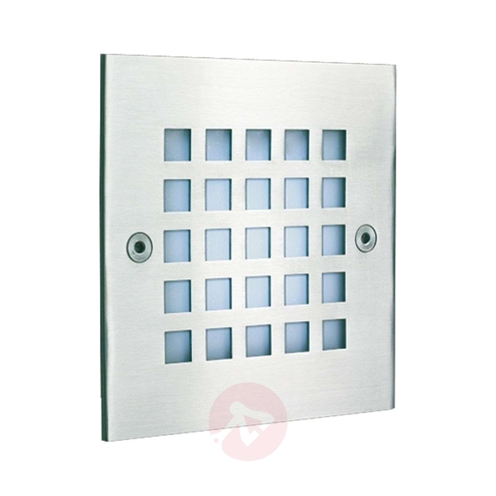 Spot encastrable attrayant LED LES-7516047-01