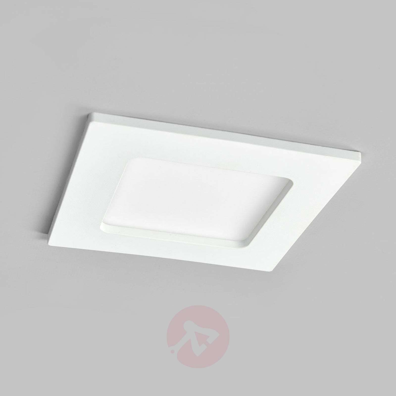 Spot encastrable Joki blanc, LED IP44-9978060-02