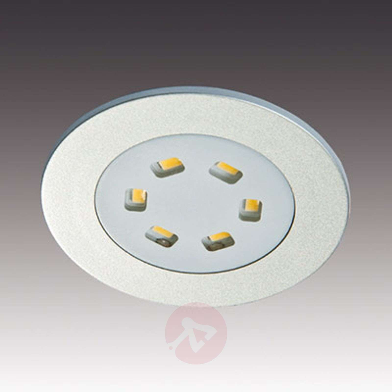 Spot encastrable plat LED R 55-4514223-01