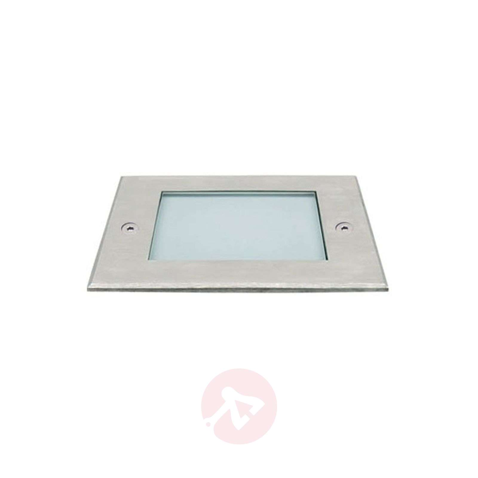 Spot LED encastrable sol Square II-2501256X-01