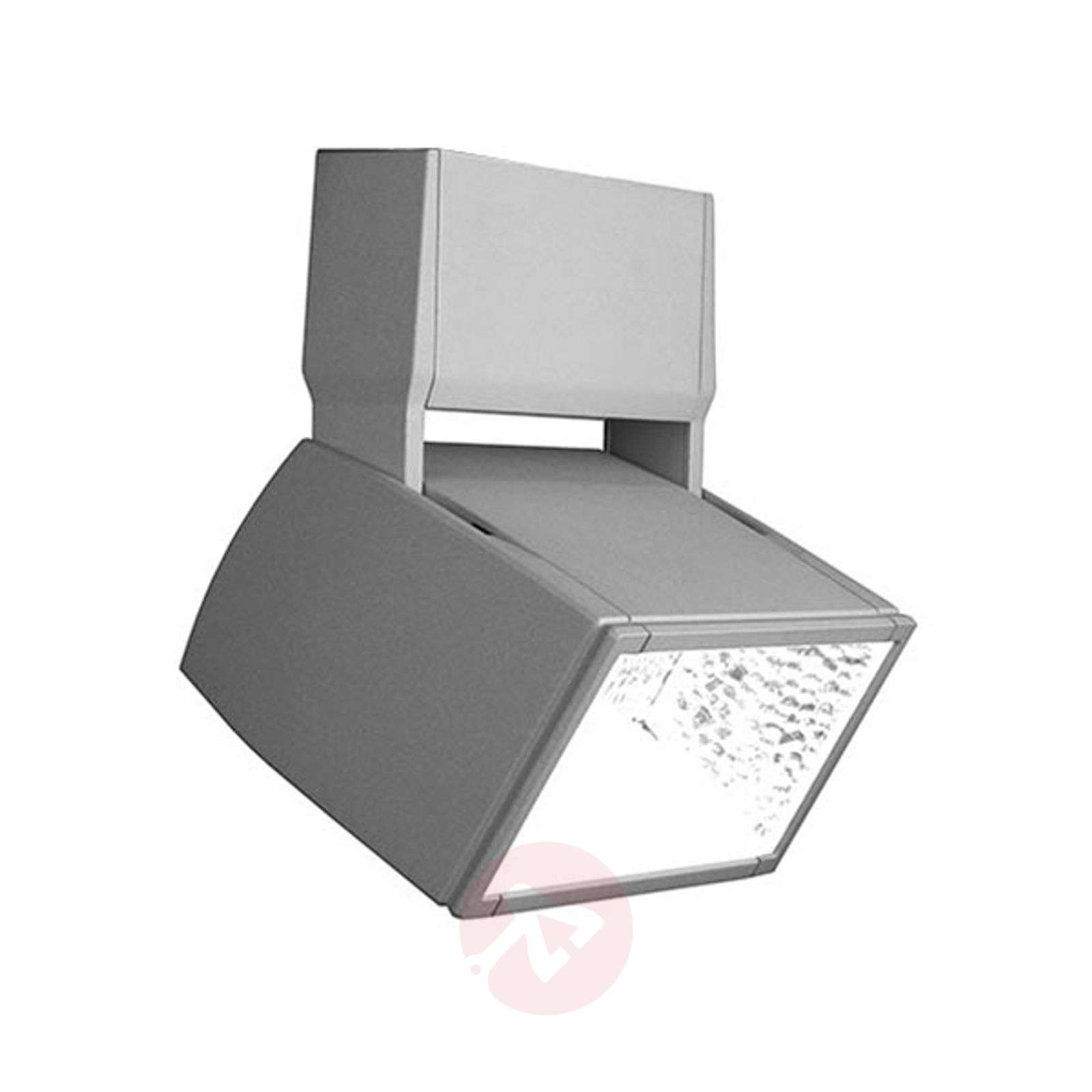 Spot LED pivotant EuroLED, 50 W, 2 700 K-6028077-01