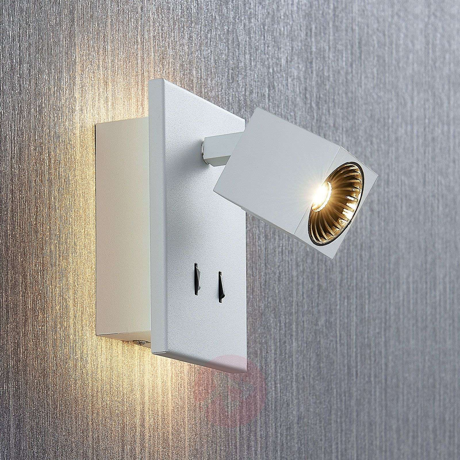 Spot mural LED Taly, éclairage direct-indirect-8032163-02