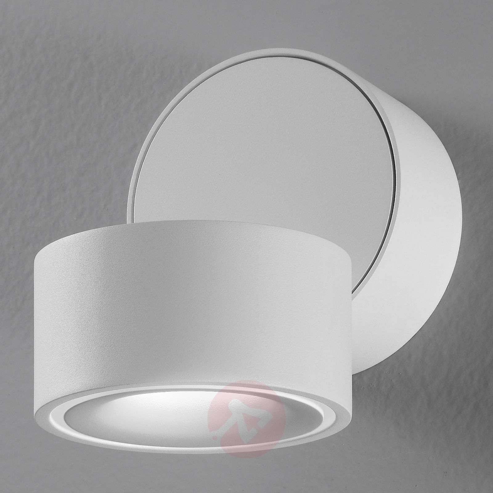 Spot pour plafond LED Clippo pivotant and inclinable-3023101-01