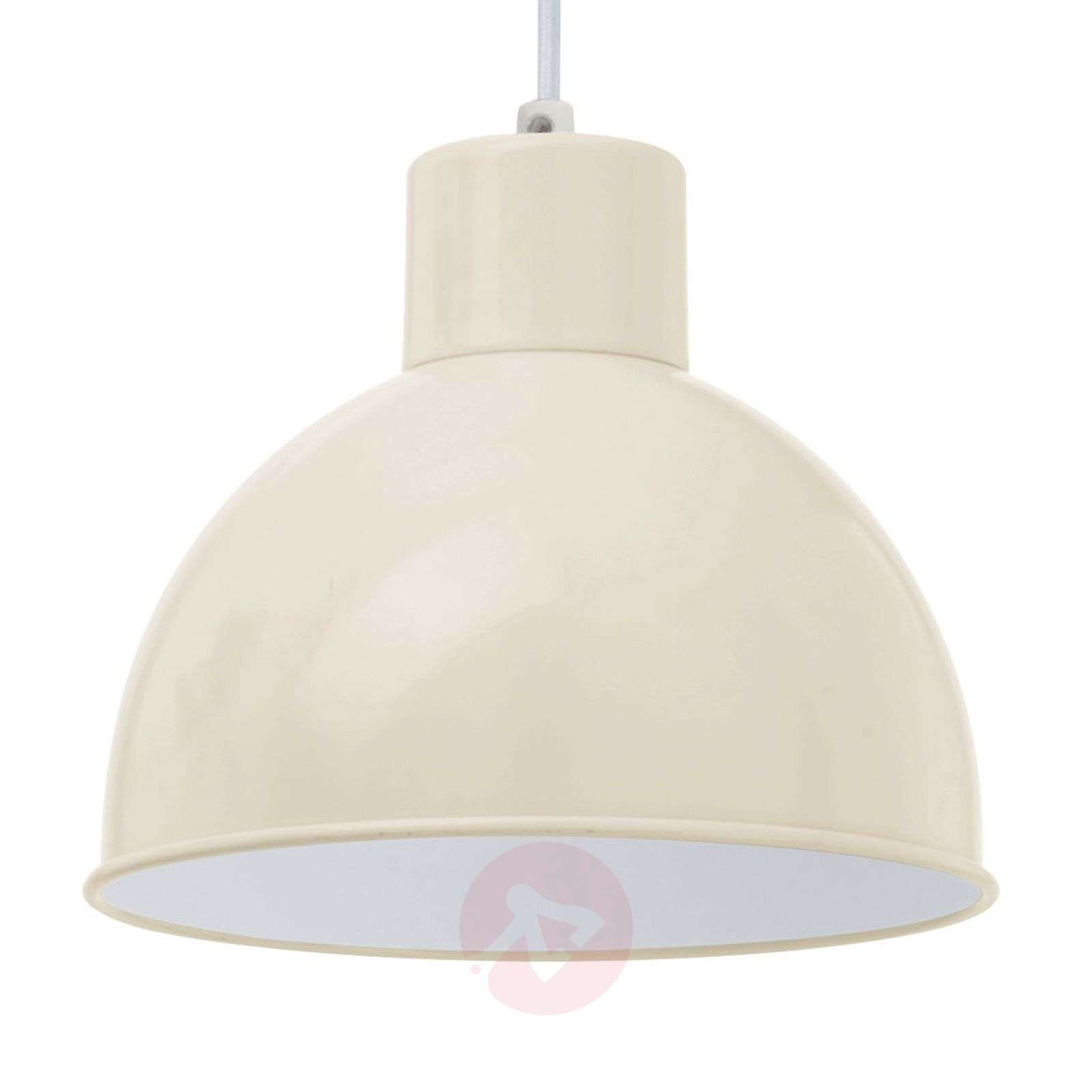 Suspension couleur sable Andrin-3031604-01