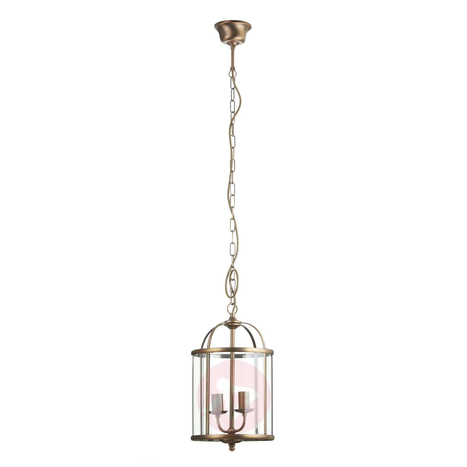 Suspension décorative Pimpernel 23 cm-8509461-03