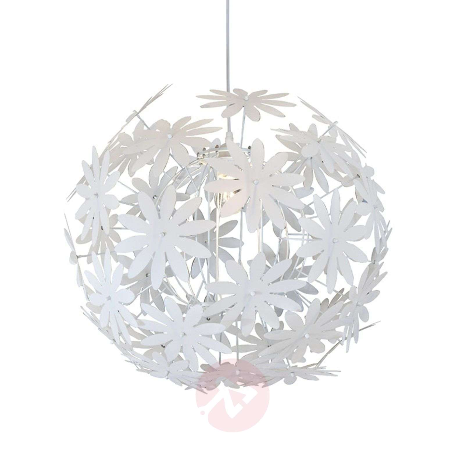 Suspension Flower 56 cm-7007411-01