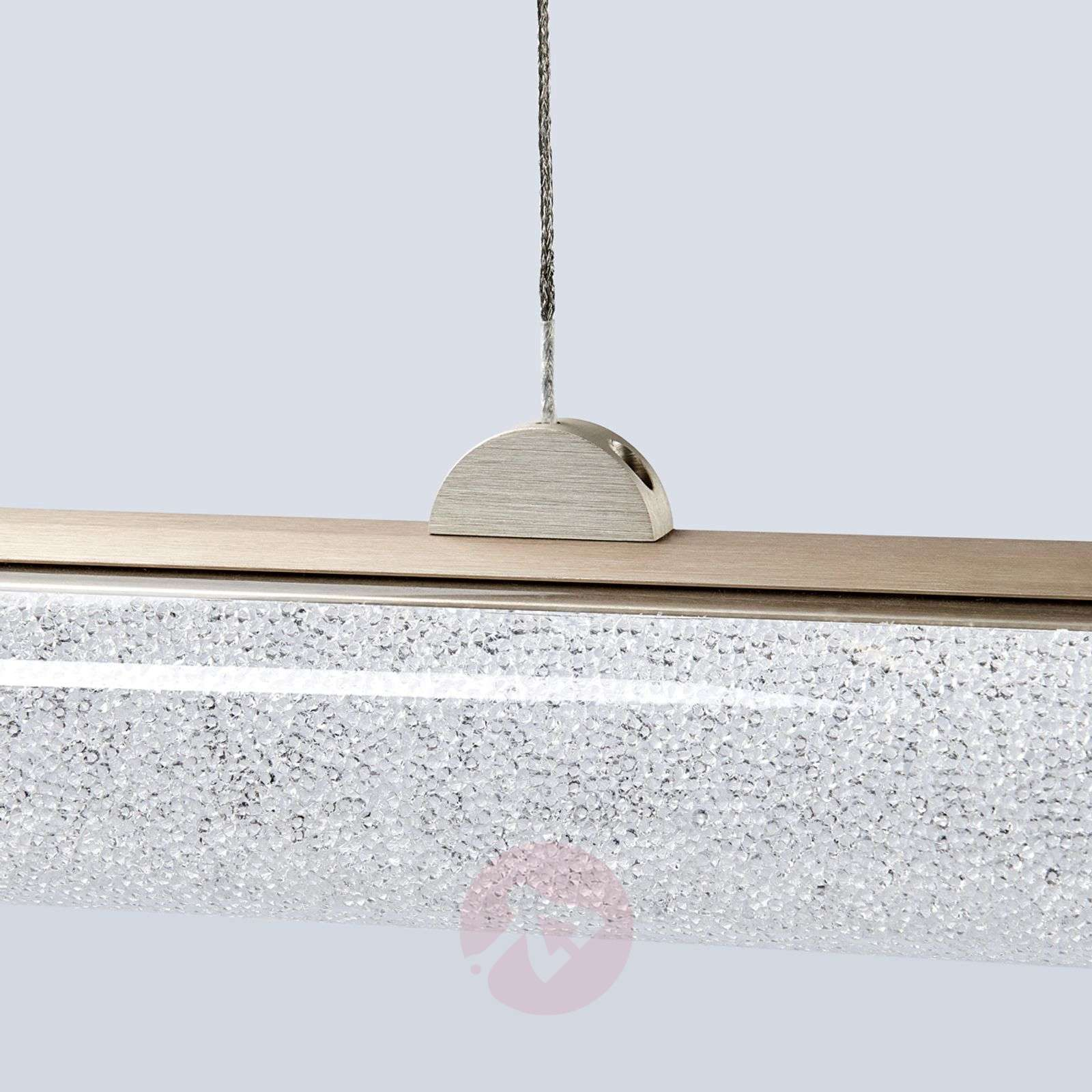 Suspension LED Cedric à hauteur ajustable-9640069-03