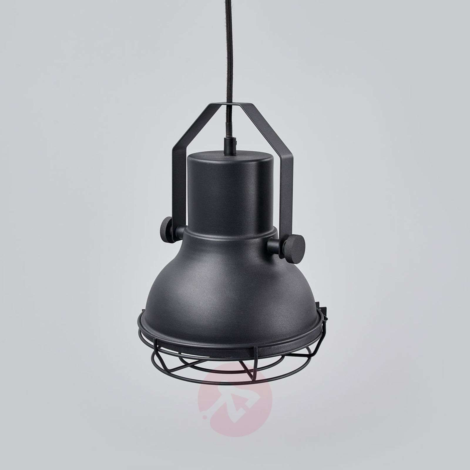 Suspension LED Conner dans le style industriel-1558052-02