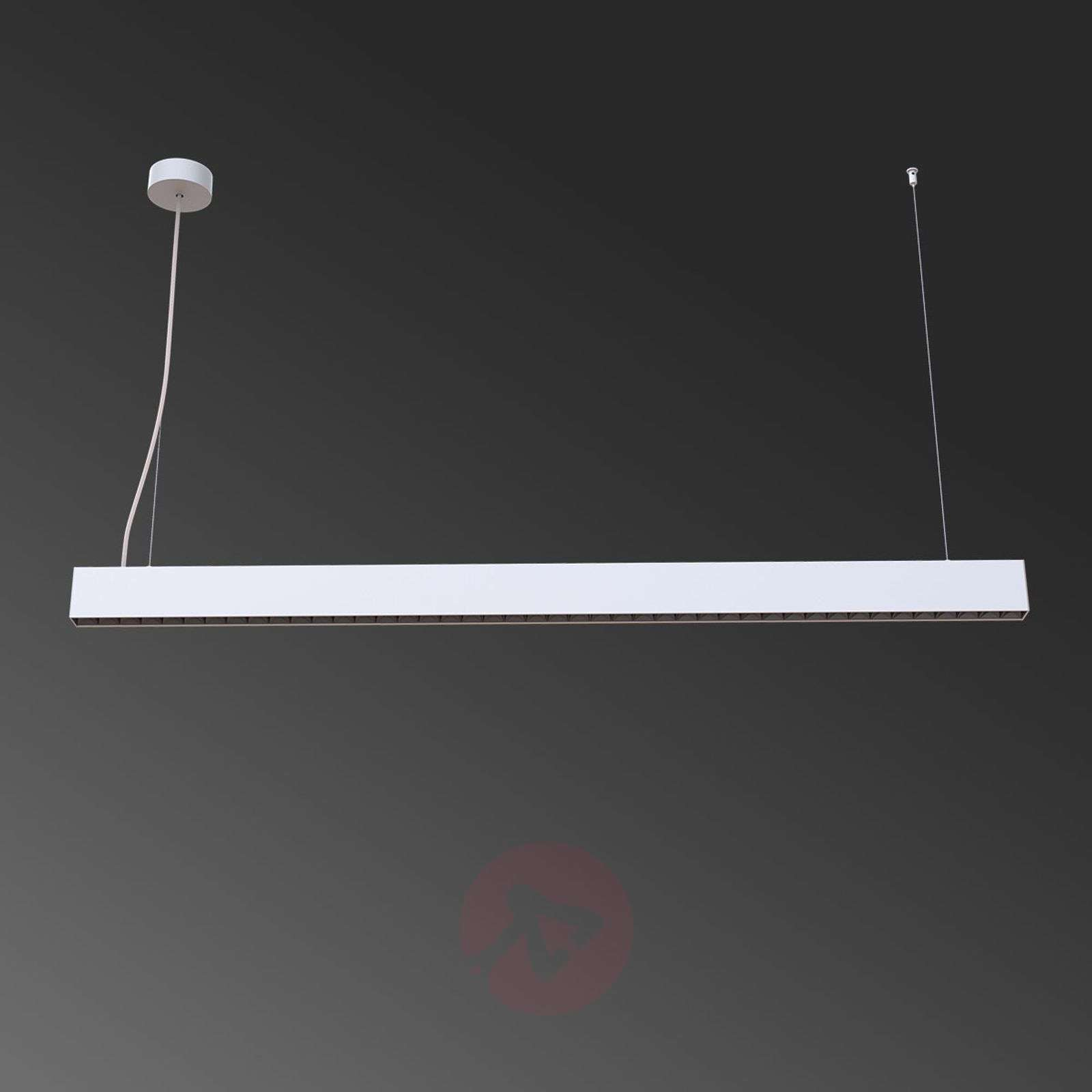 Suspension LED de bureau dimmable Ernestine-9968018-06
