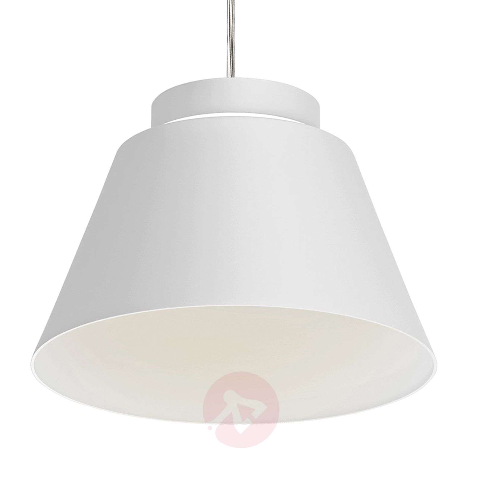 Suspension LED Lia, blanc-3039203-01