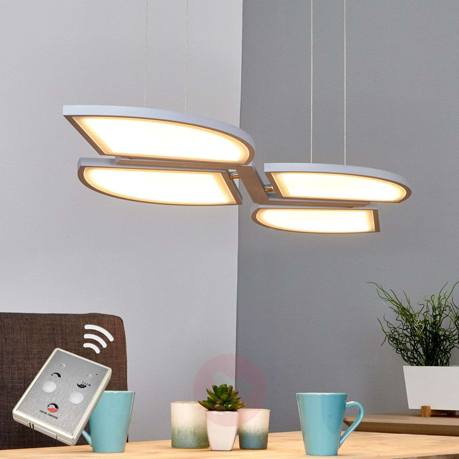 Fonctionnelle Aurela Led Moderne Suspension Et LMjqpSUzVG