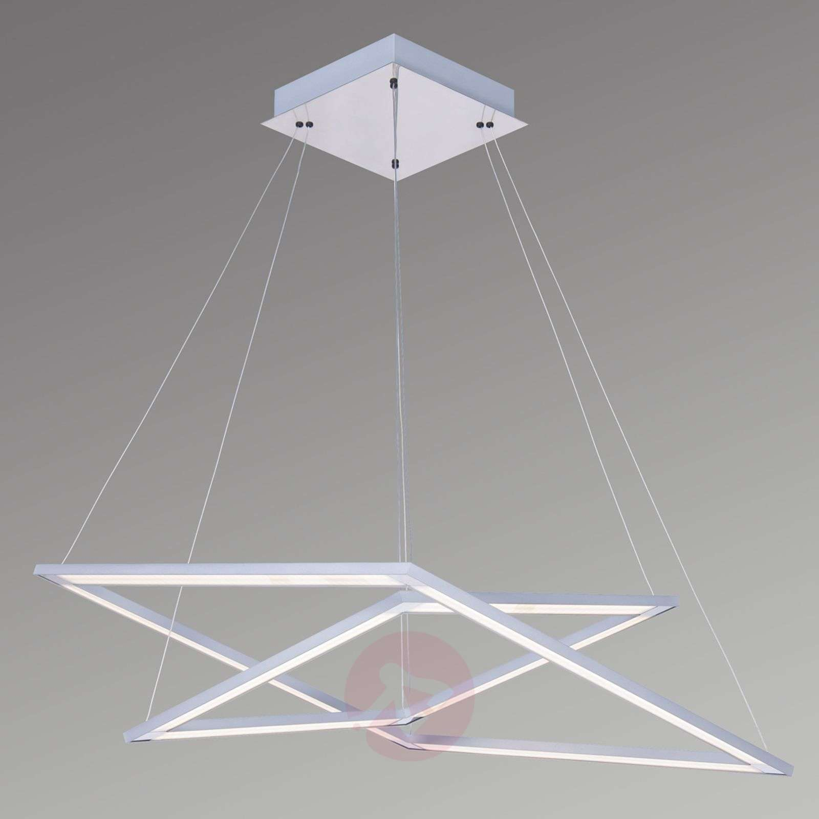 Led Ultra Moderne Suspension Ultra Led Eos Suspension 4AL3jR5