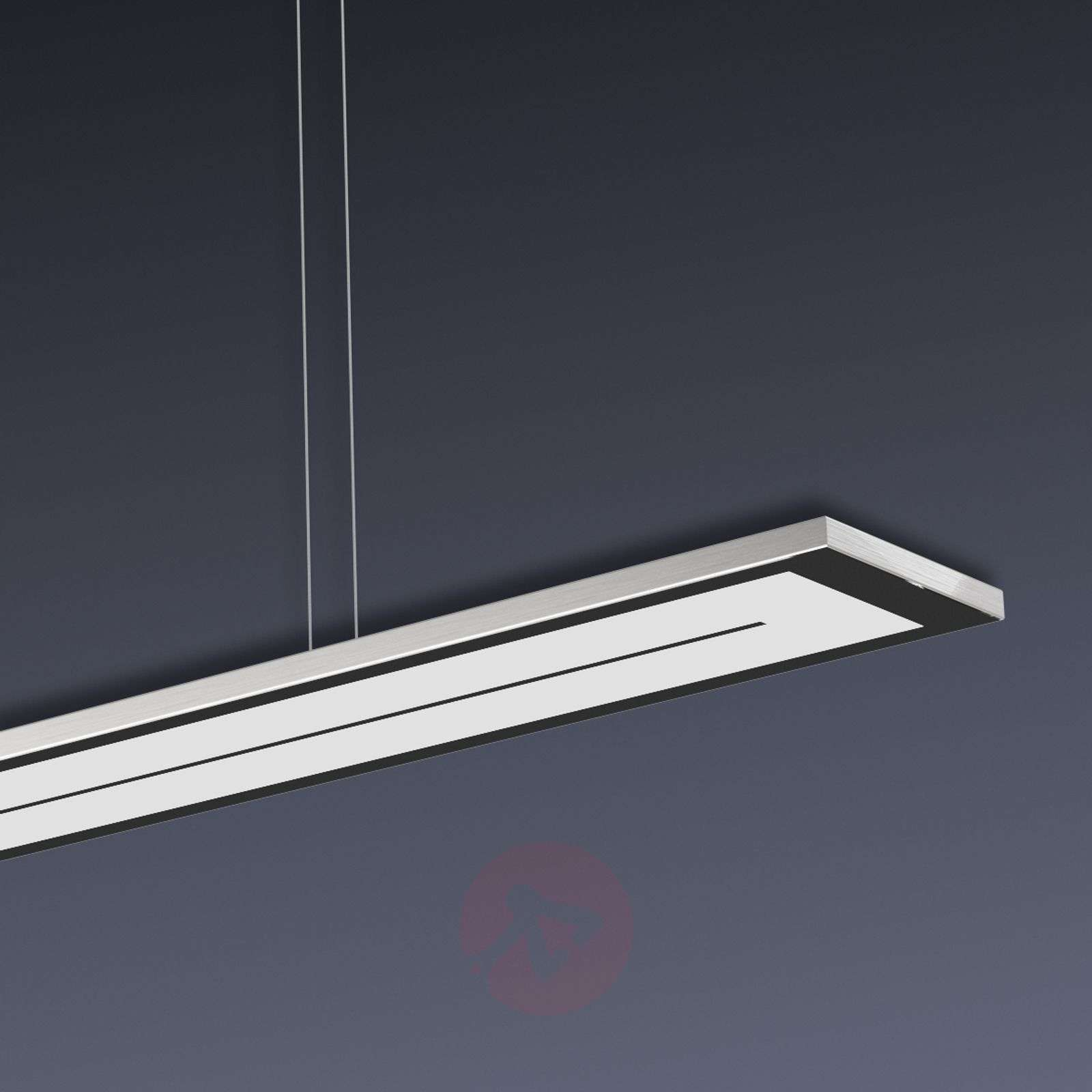 Suspension LED Zen 138 cm-3025229-01