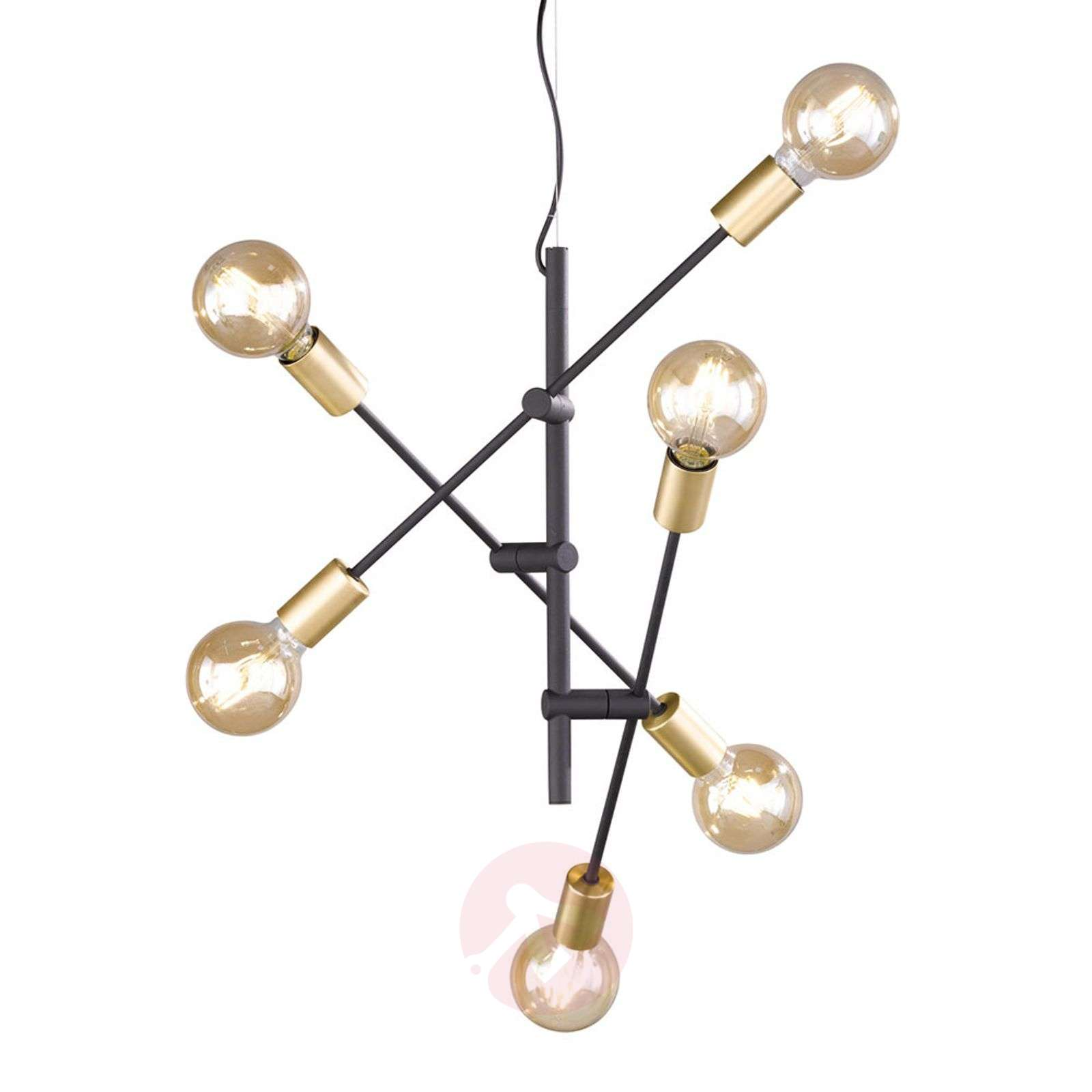 Suspension minimaliste Cross-9005540-01