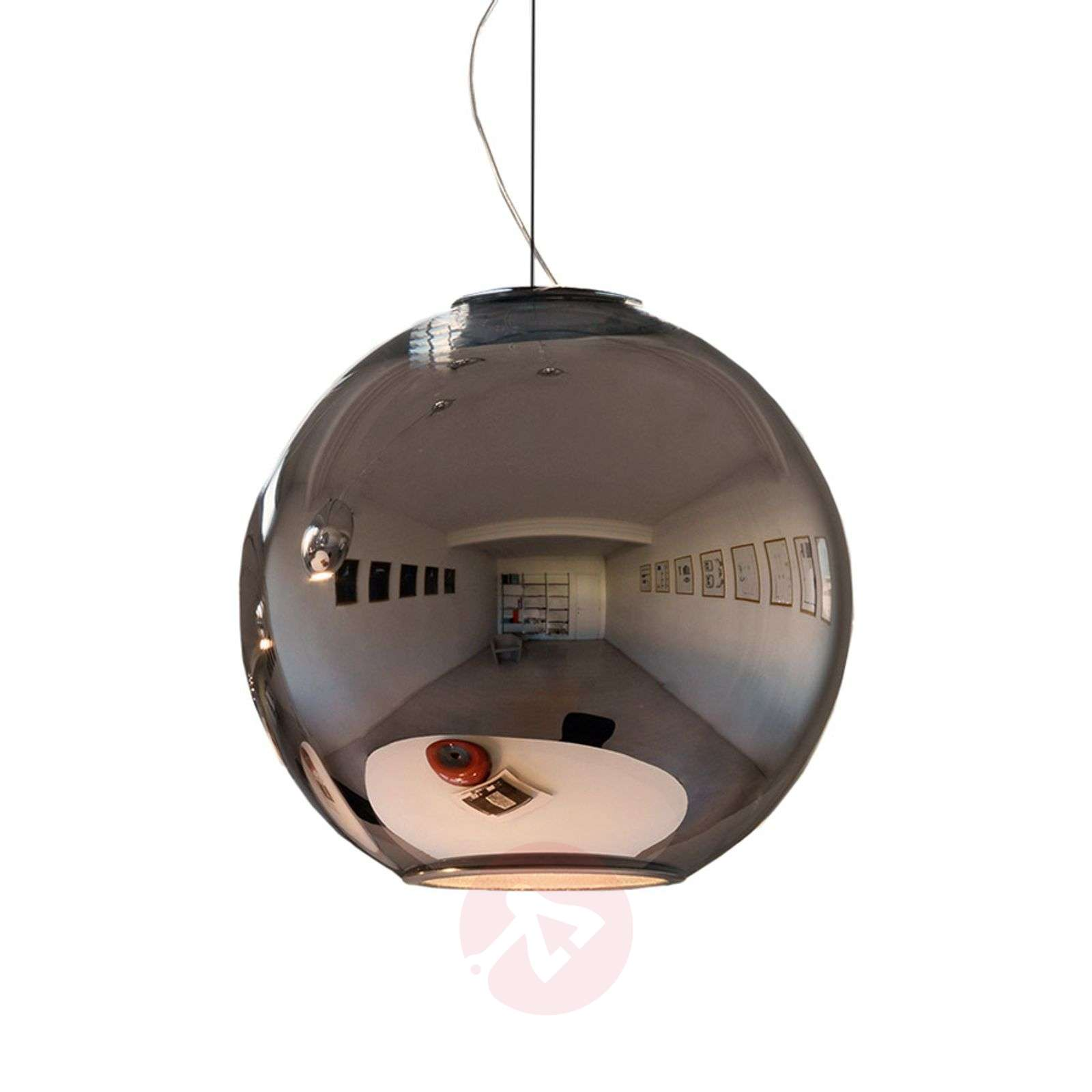 Suspension miroir GLOBO DI LUCE 30 cm-3520247-01